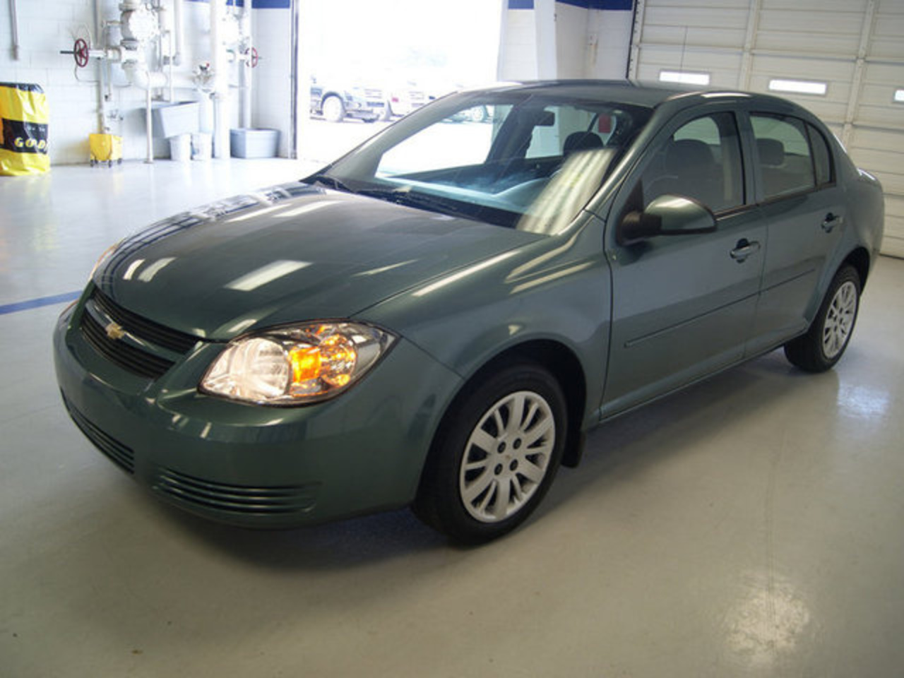 2010 Chevrolet Cobalt LT 4 Dr Sedan | Flickr - Photo Sharing!