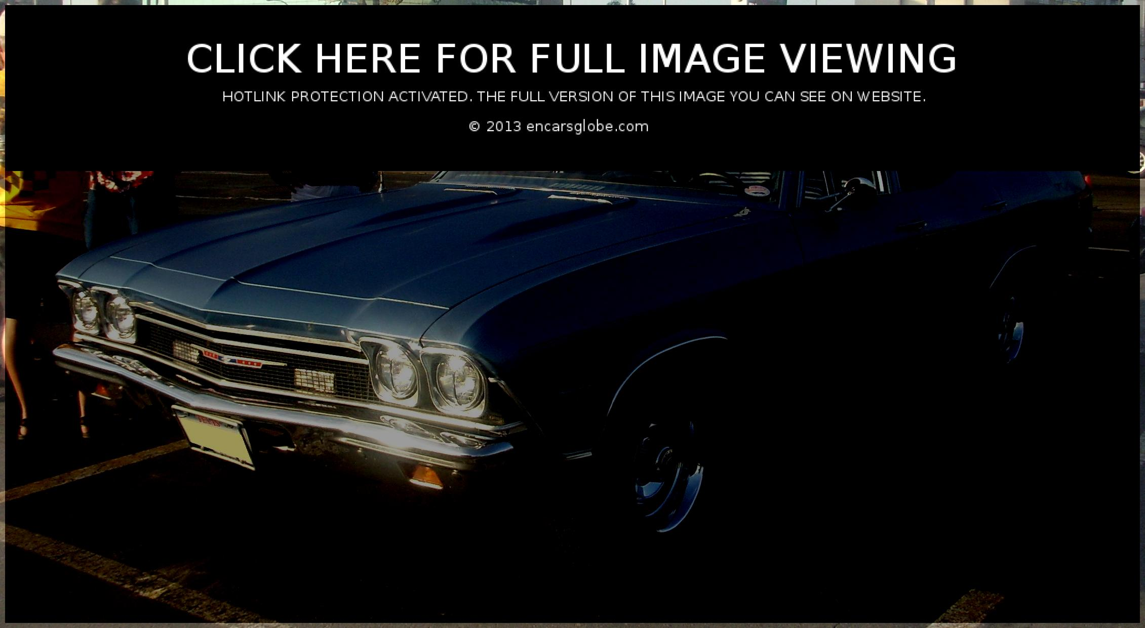 Chevrolet Opala 2500 Coupe Photo Gallery: Photo #11 out of 11 ...