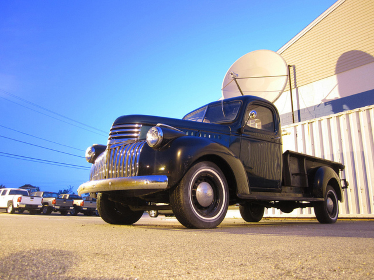 Flickr: The 1896 - 1990 Vintage & Classic USA Vehicles Pool
