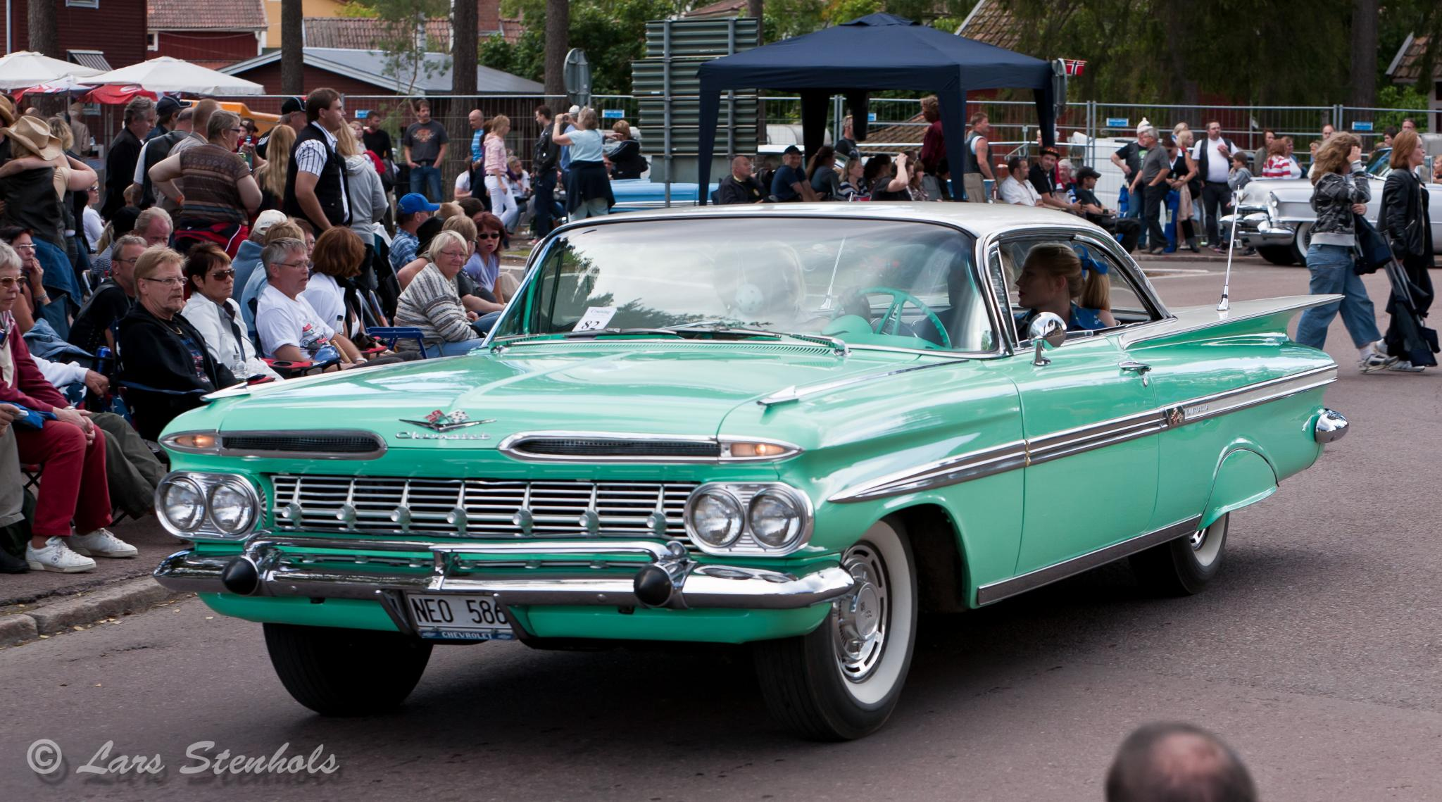 Chevrolet Biscayne -59 | Flickr - Photo Sharing!
