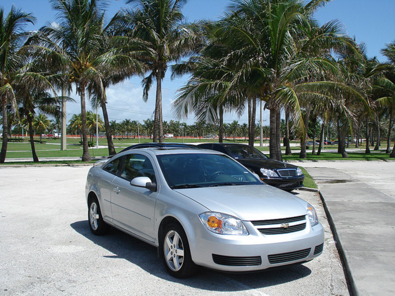 Chevrolet Cobalt LT | Flickr - Photo Sharing!