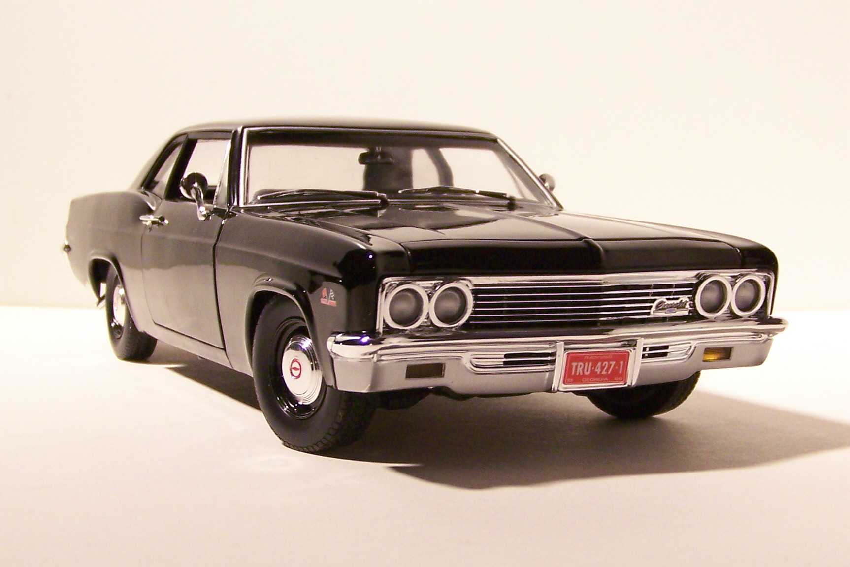 Chevrolet Biscayne 1966 | Flickr - Photo Sharing!