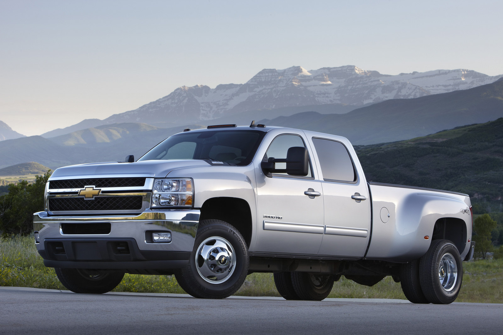 2013 Chevrolet Silverado 3500HD - Overview - CarGurus