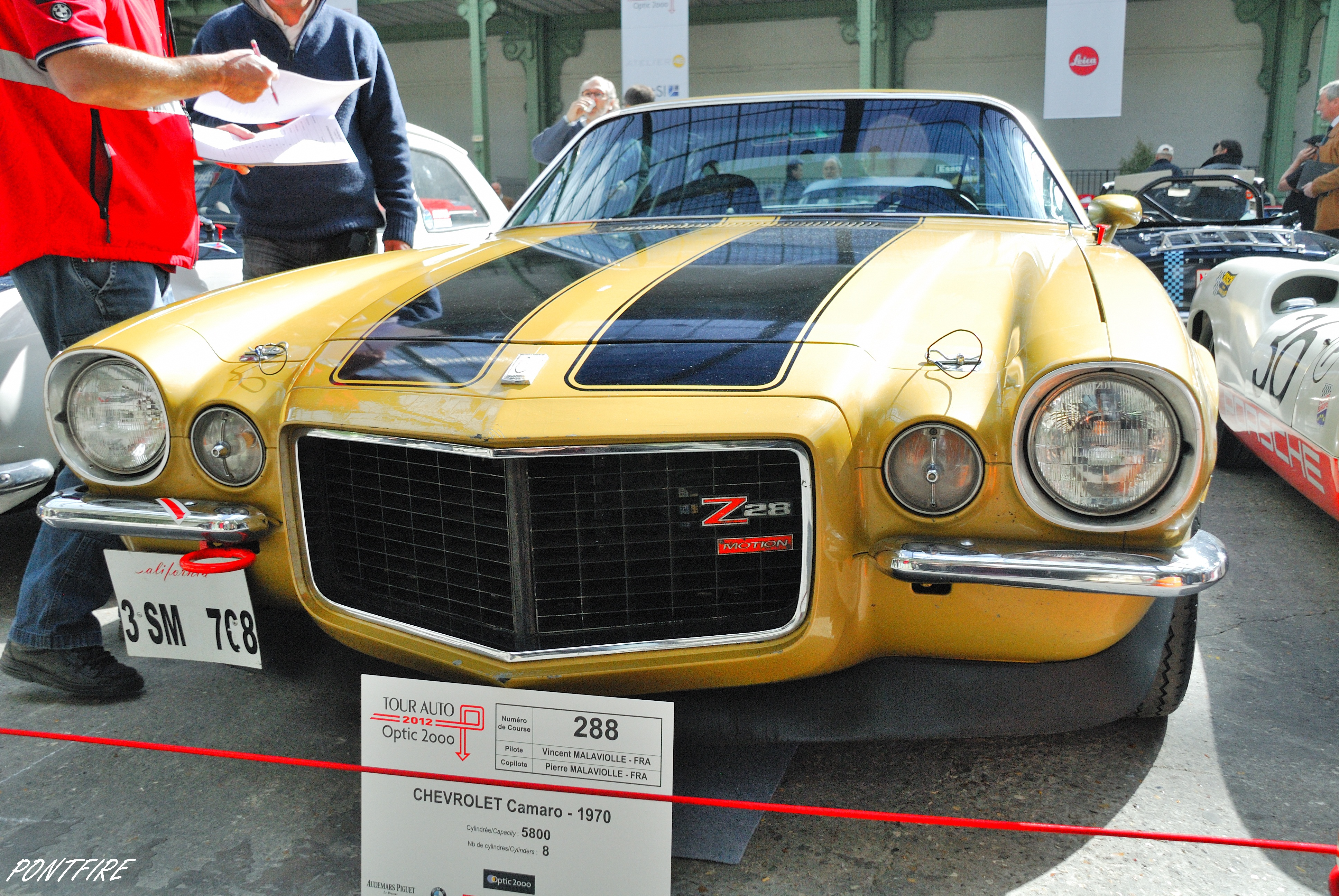 1970 Chevrolet Camaro RS-Z28 | Flickr - Photo Sharing!