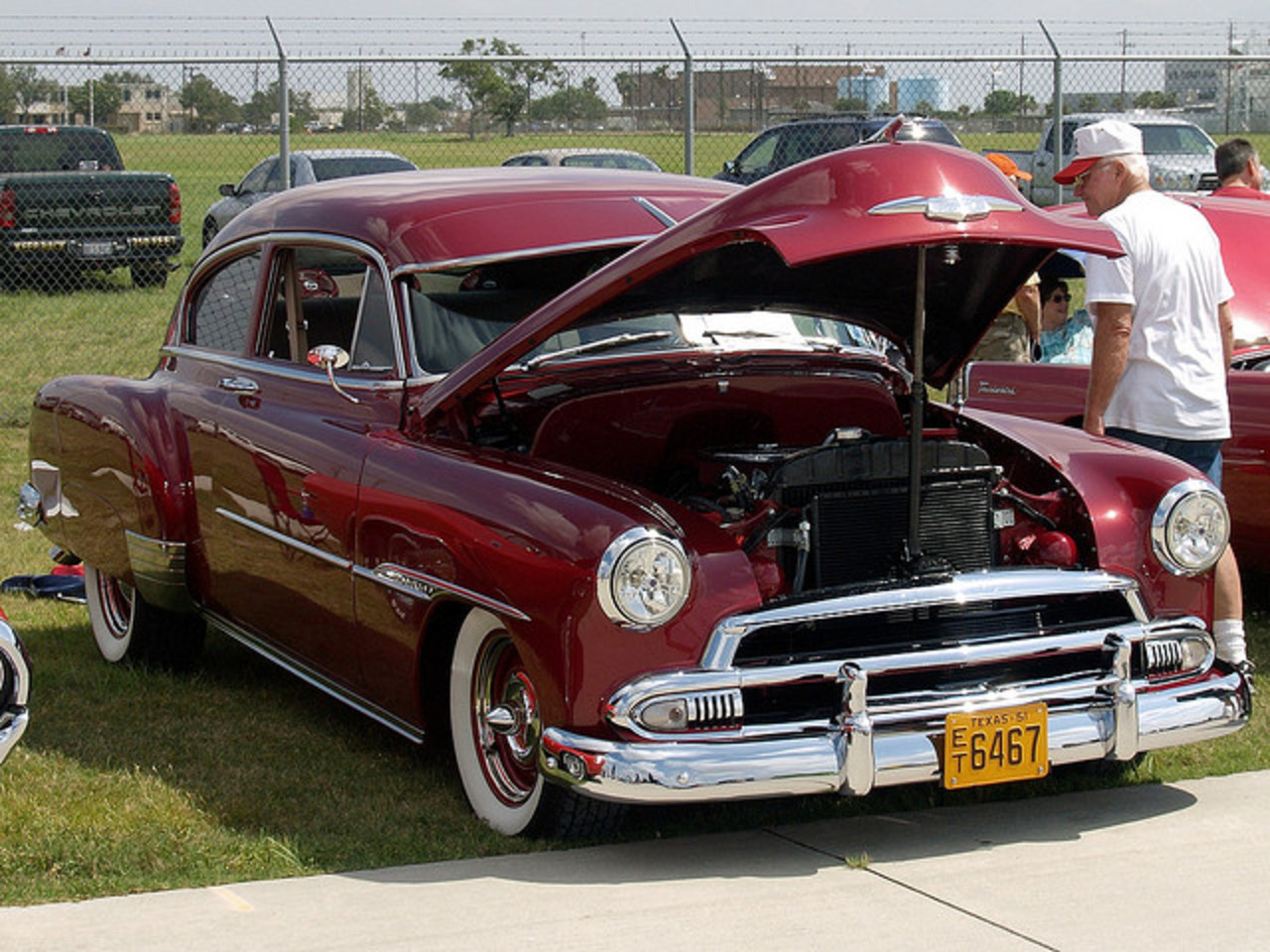 1951 Chevrolet Styleline Deluxe | Flickr - Photo Sharing!