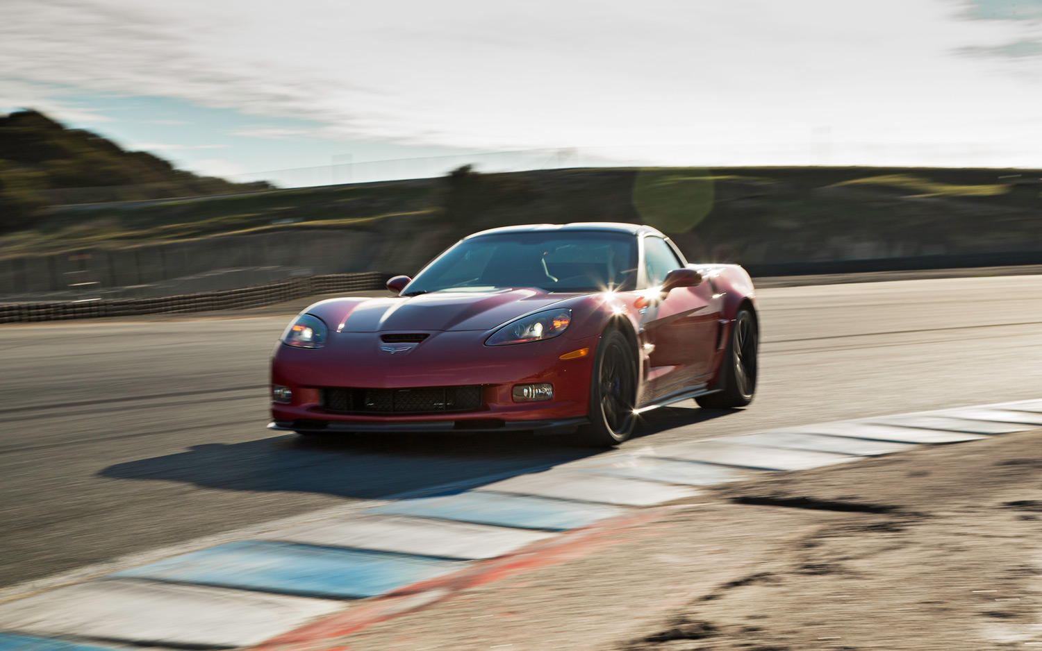 Chevrolet corvette zr1 2013 / Chevrolet Corvette - Specs, Videos ...