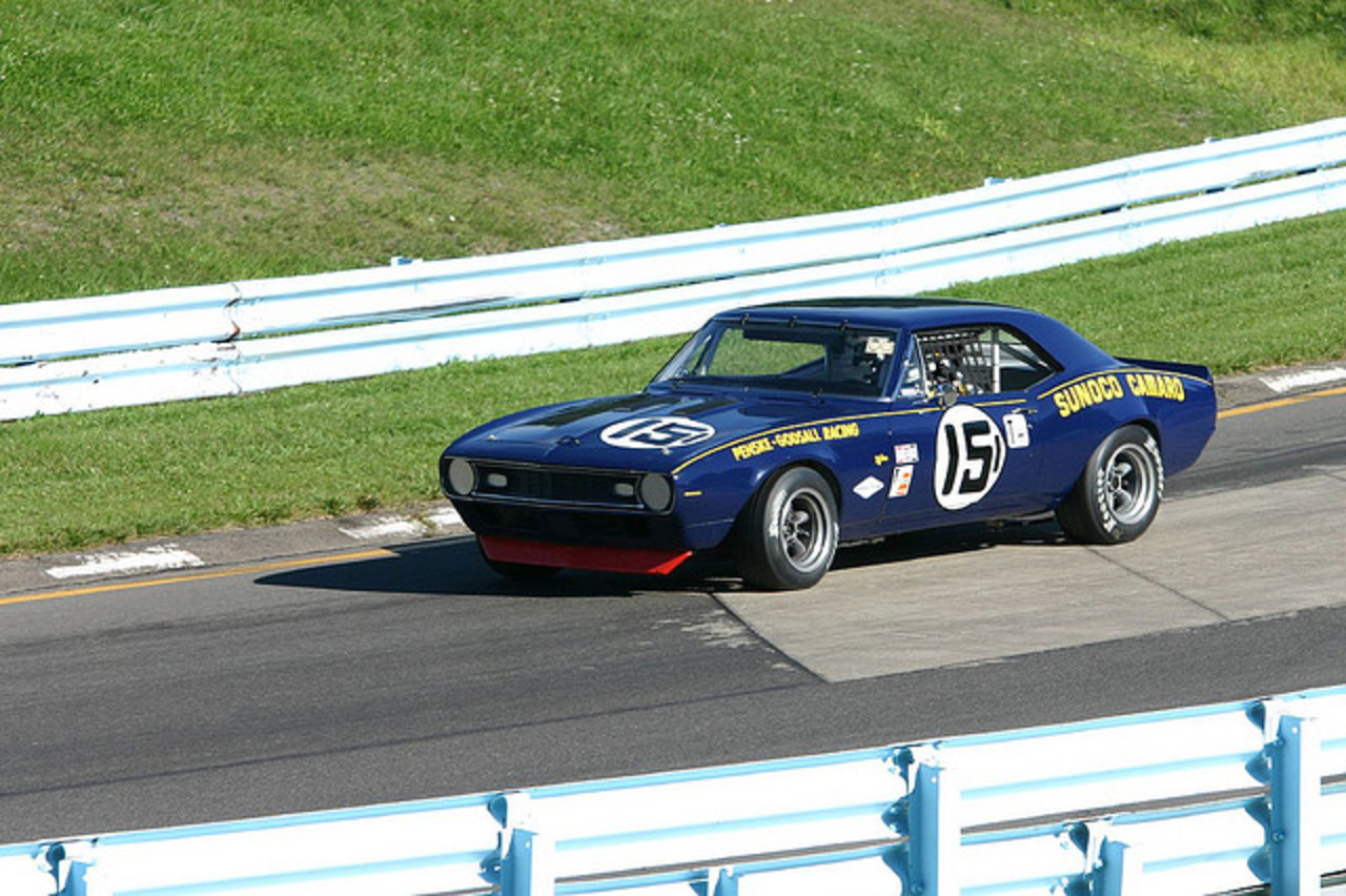 1967 Camaro Z28 | Flickr - Photo Sharing!