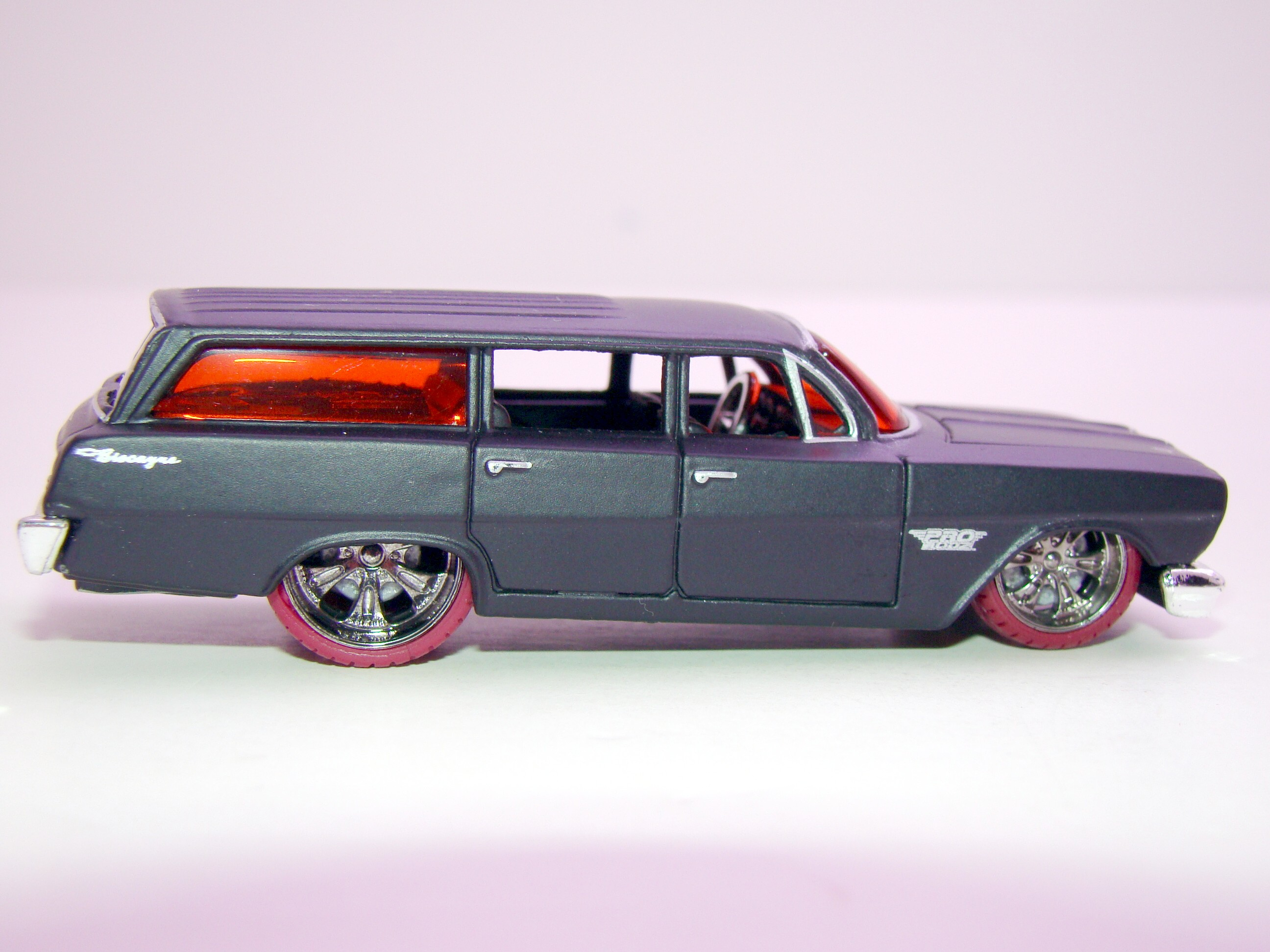 maisto 62 chevrolet biscayne wagon (4) | Flickr - Photo Sharing!