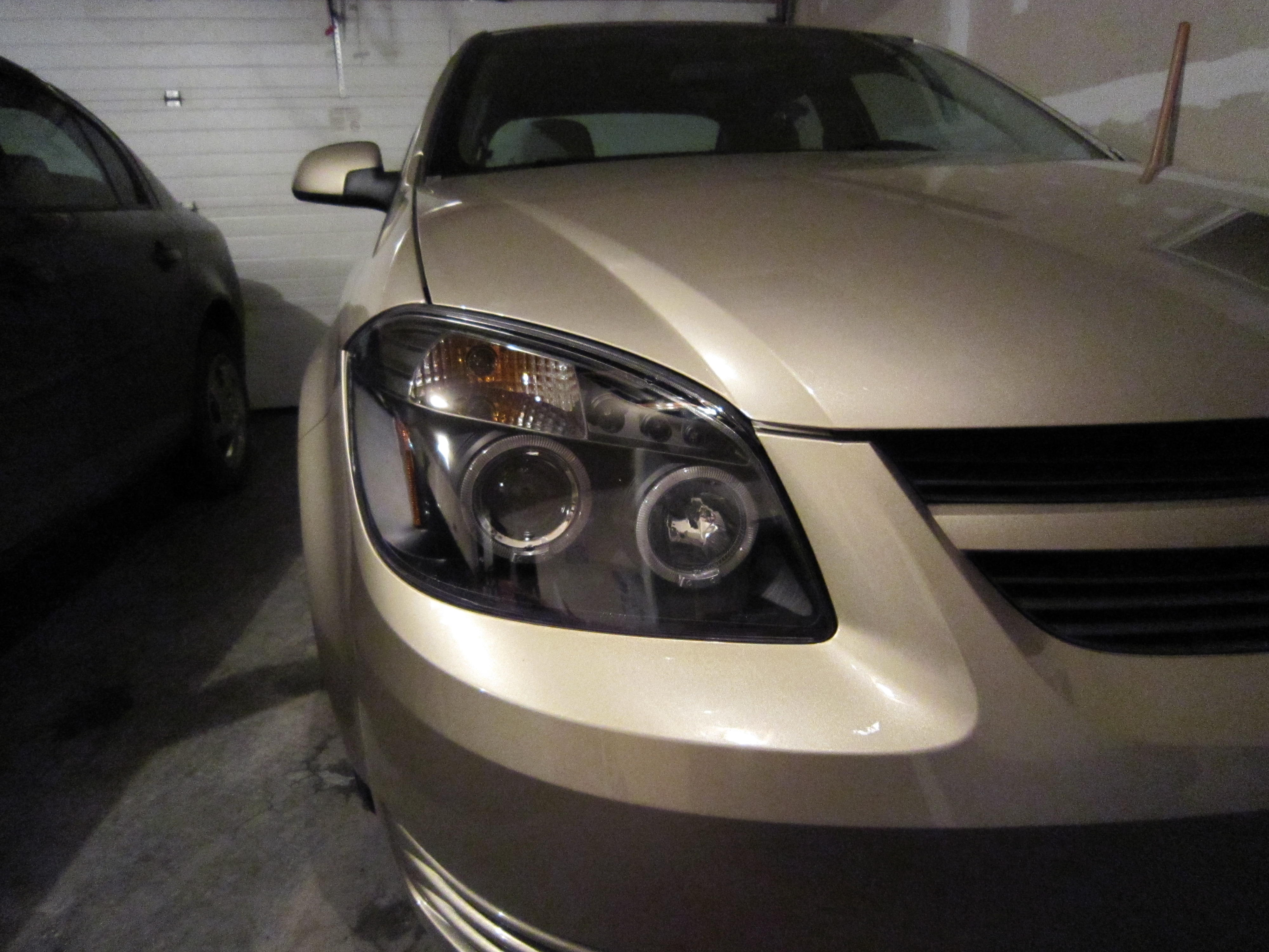 2008 Chevrolet Cobalt LT | Flickr - Photo Sharing!