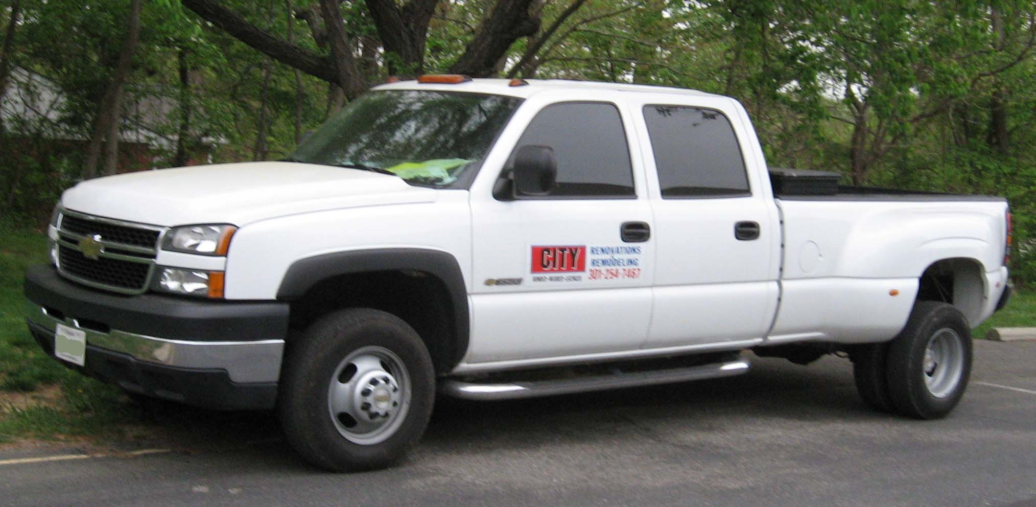 File:Chevrolet-Silverado-3500.jpg - Wikimedia Commons