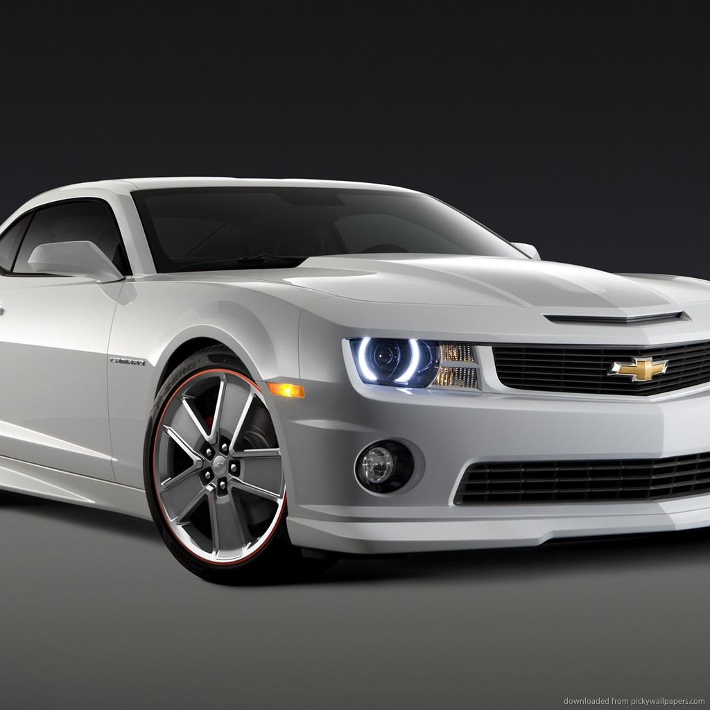 White chevrolet camaro wallpaper / Chevrolet Camaro - Get all ...