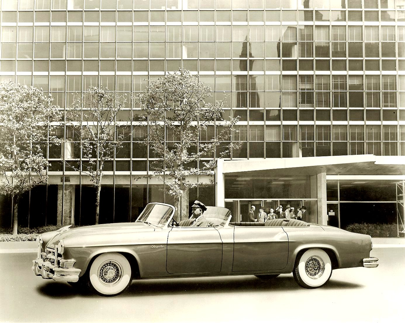Experimental and Concept Cars - Chrysler