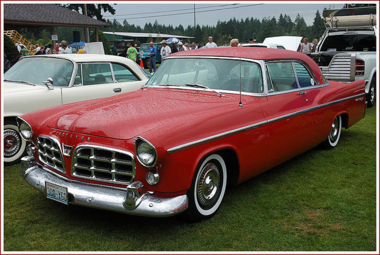 Chrysler 300s - a gallery on Flickr