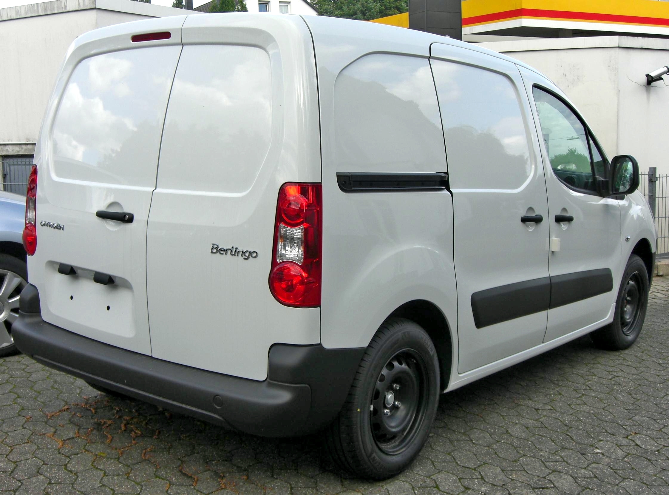 Citroen Berlingo Lease, Berlingo Leasing, Berlingo Contract Hire