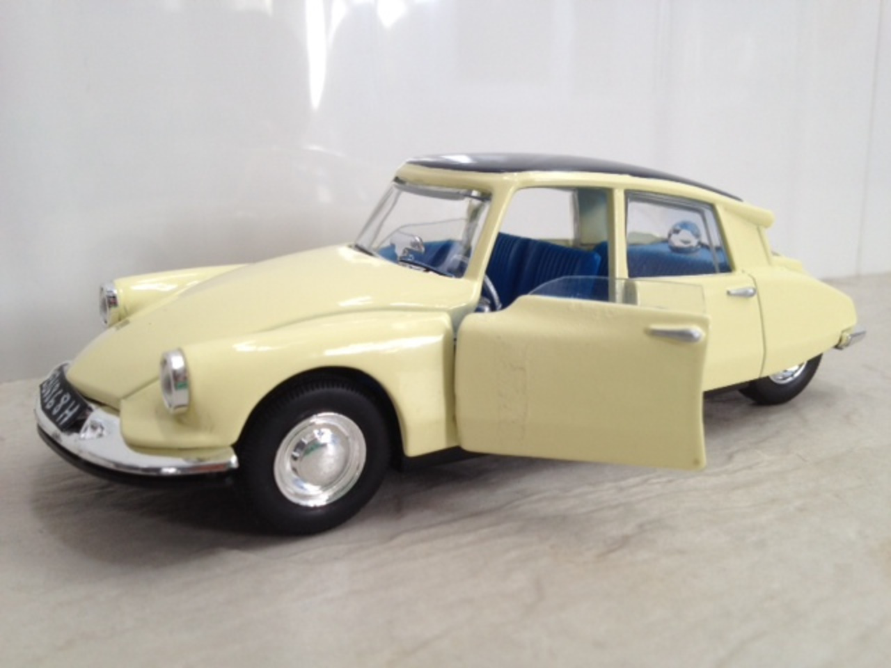 Citroen DS 19 Pic 2 | Flickr - Photo Sharing!