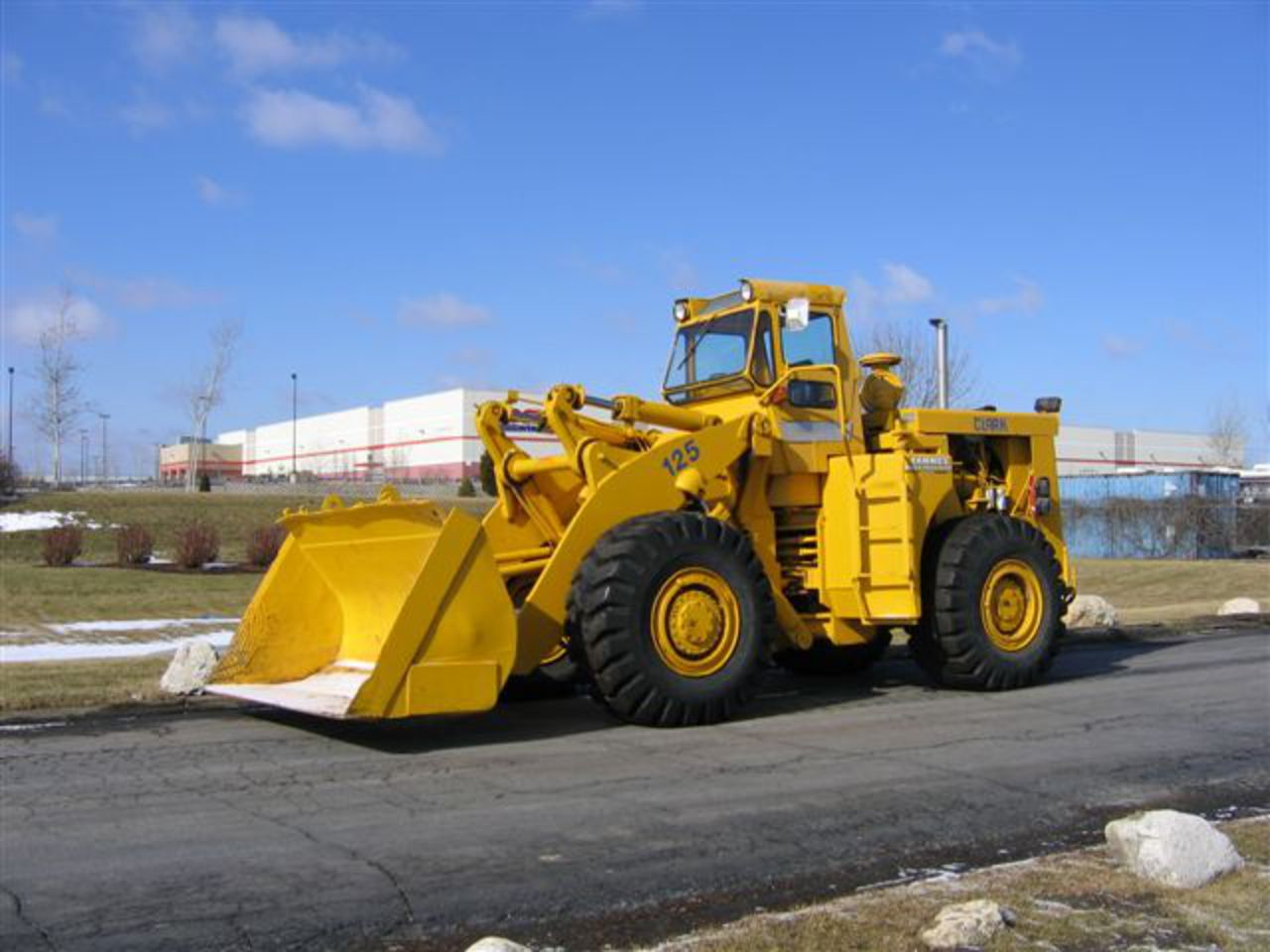 clark michigan pale caricatrici  34275_kammes-125-clark-michigan-endloader