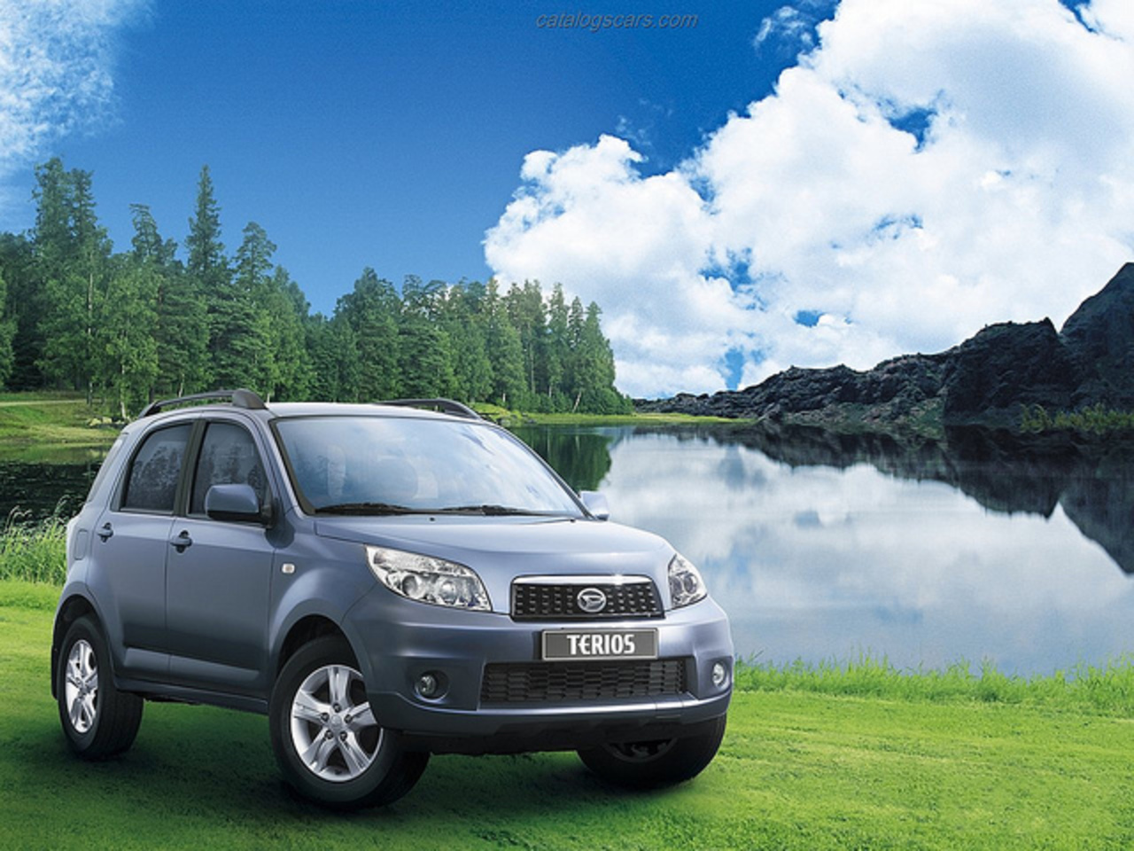 Daihatsu Terios 2013 | Flickr - Photo Sharing!