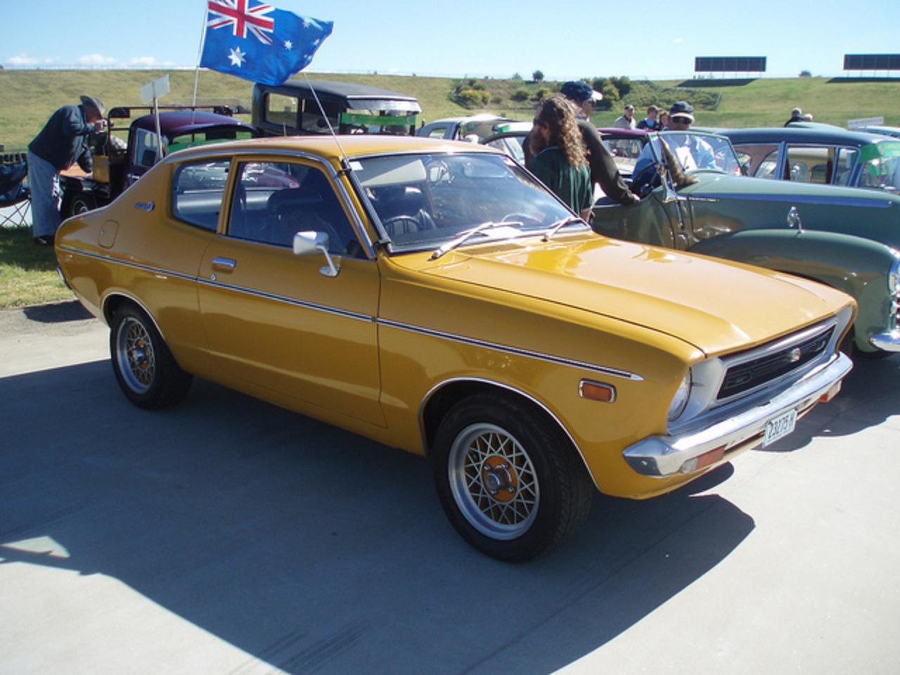 TopWorldAuto >> Photos of Datsun 120Y - photo galleries