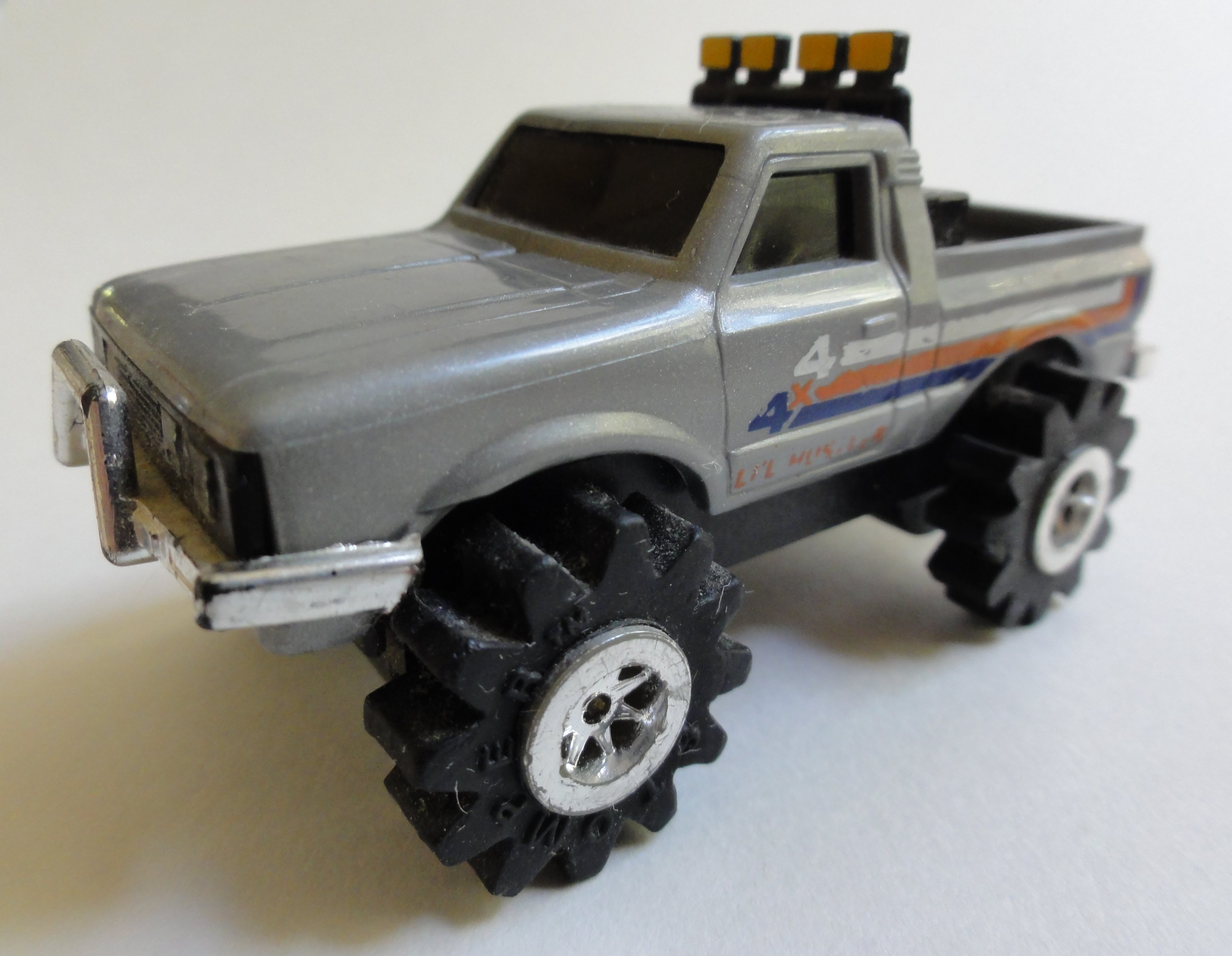 Datsun Pick-Up Stomper 4x4 | Flickr - Photo Sharing!