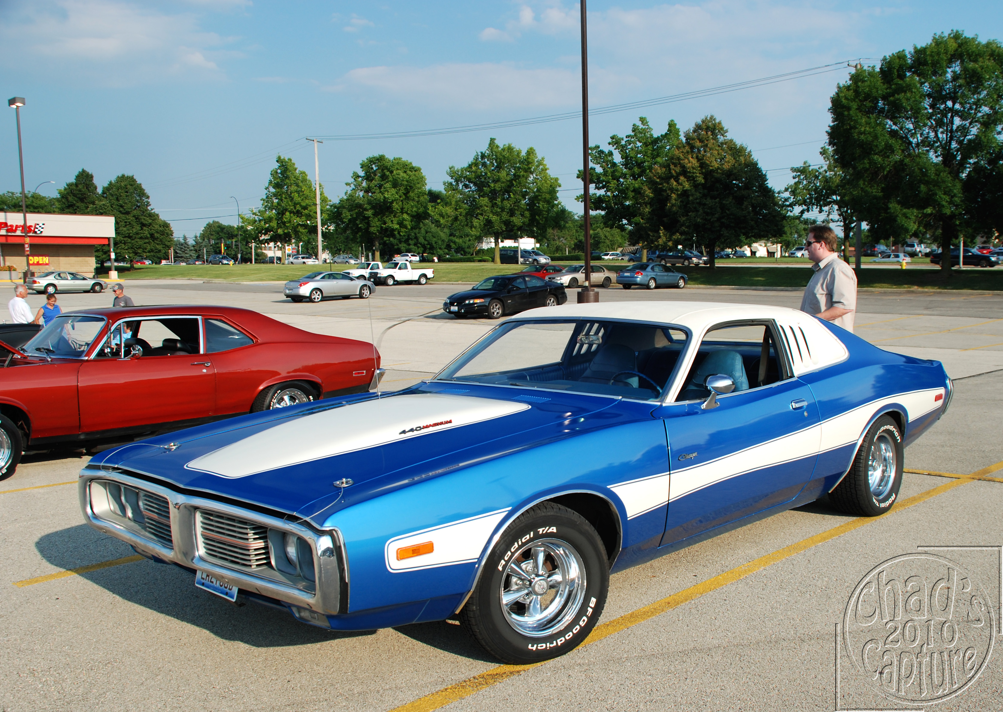1973 Dodge Charger | Flickr - Photo Sharing!