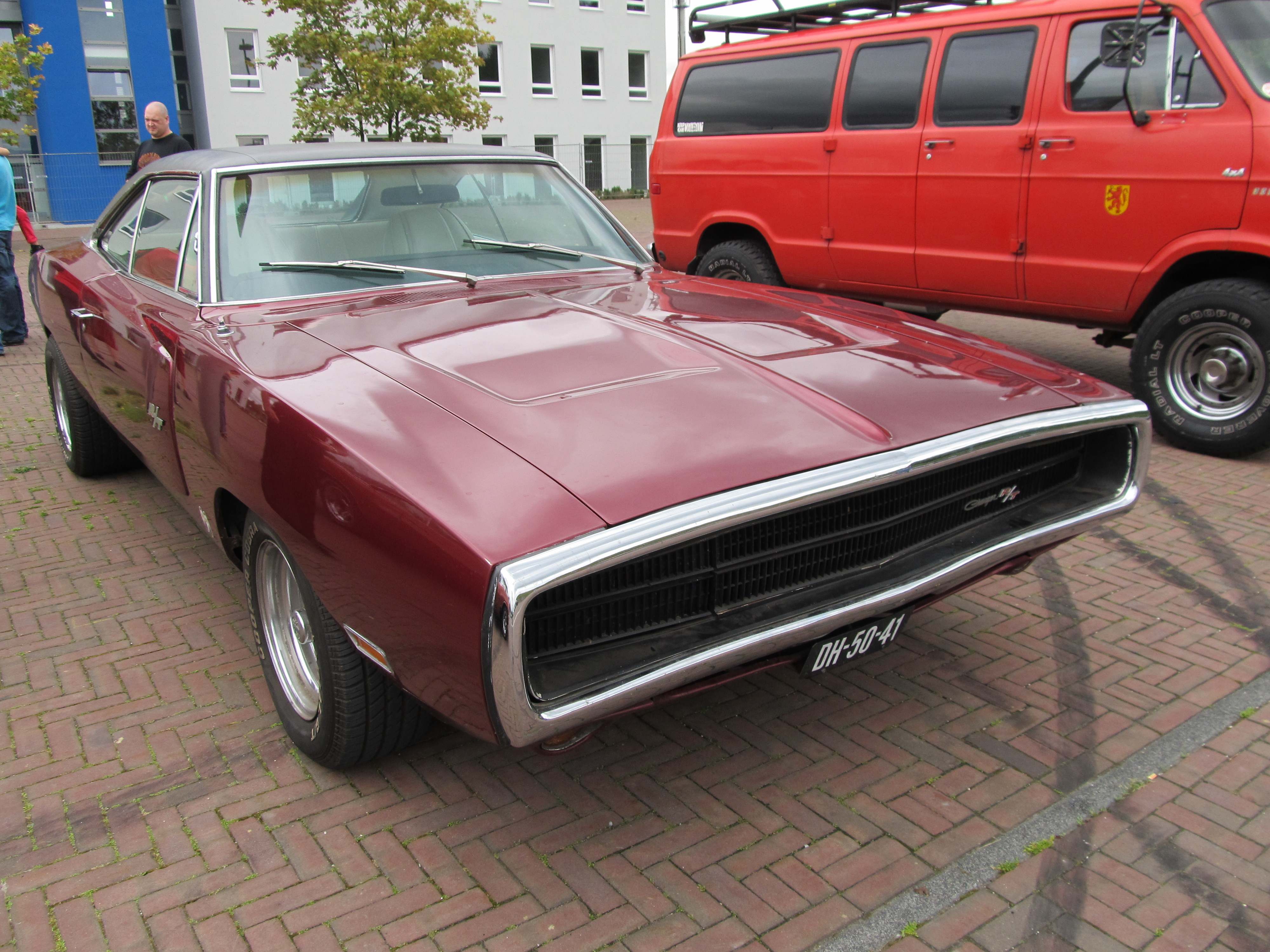 Dodge Charger RT 1970 | Flickr - Photo Sharing!