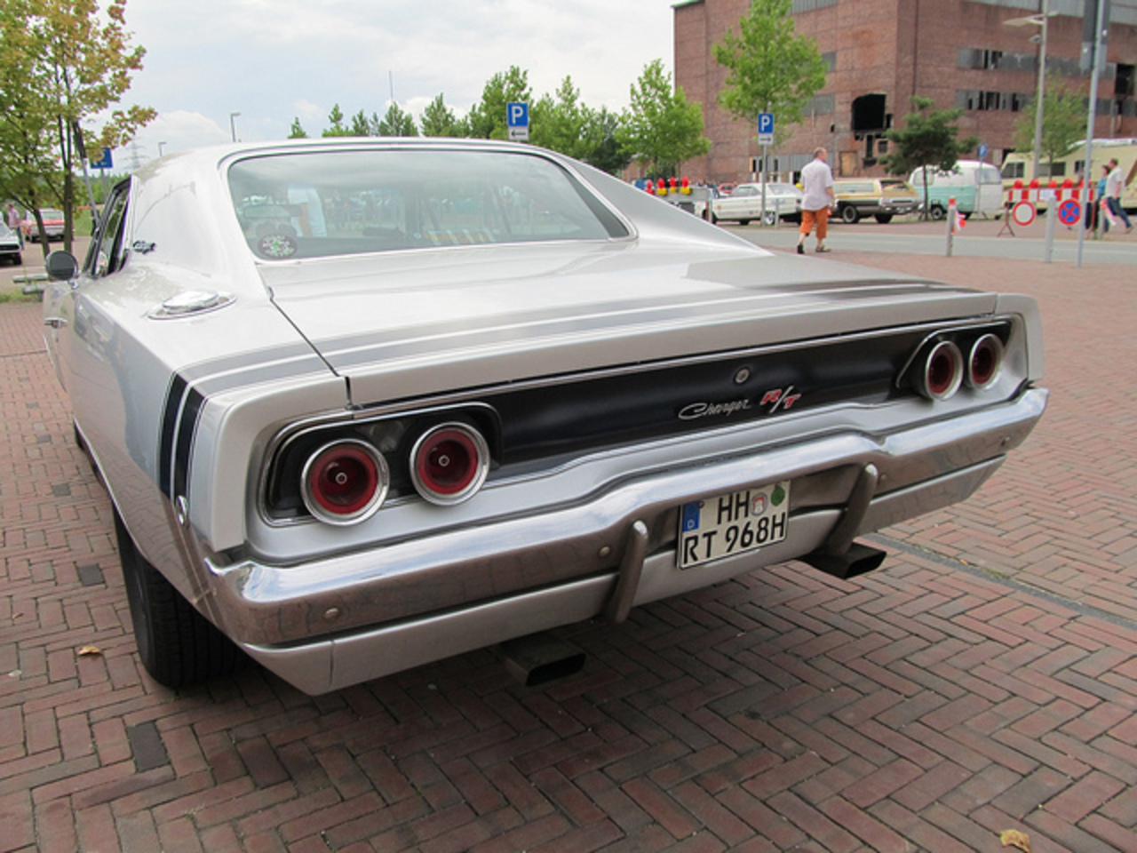 Dodge Charger RT '68 | Flickr - Photo Sharing!