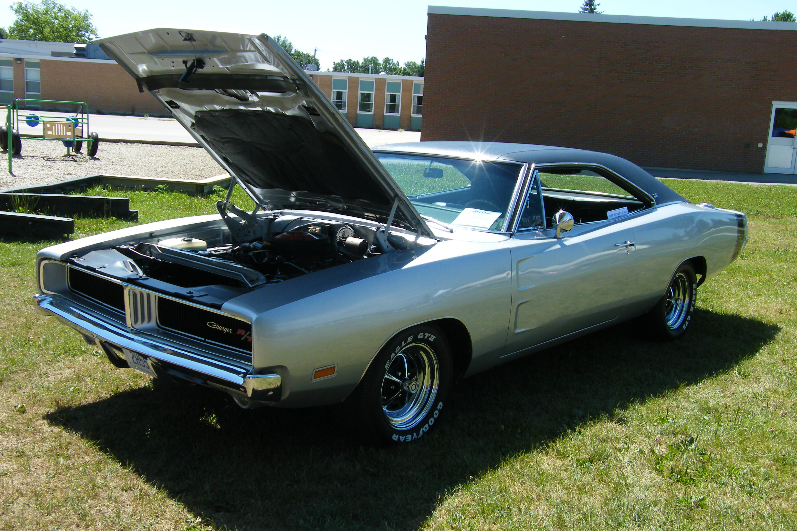 69 Dodge Charger RT-SE | Flickr - Photo Sharing!