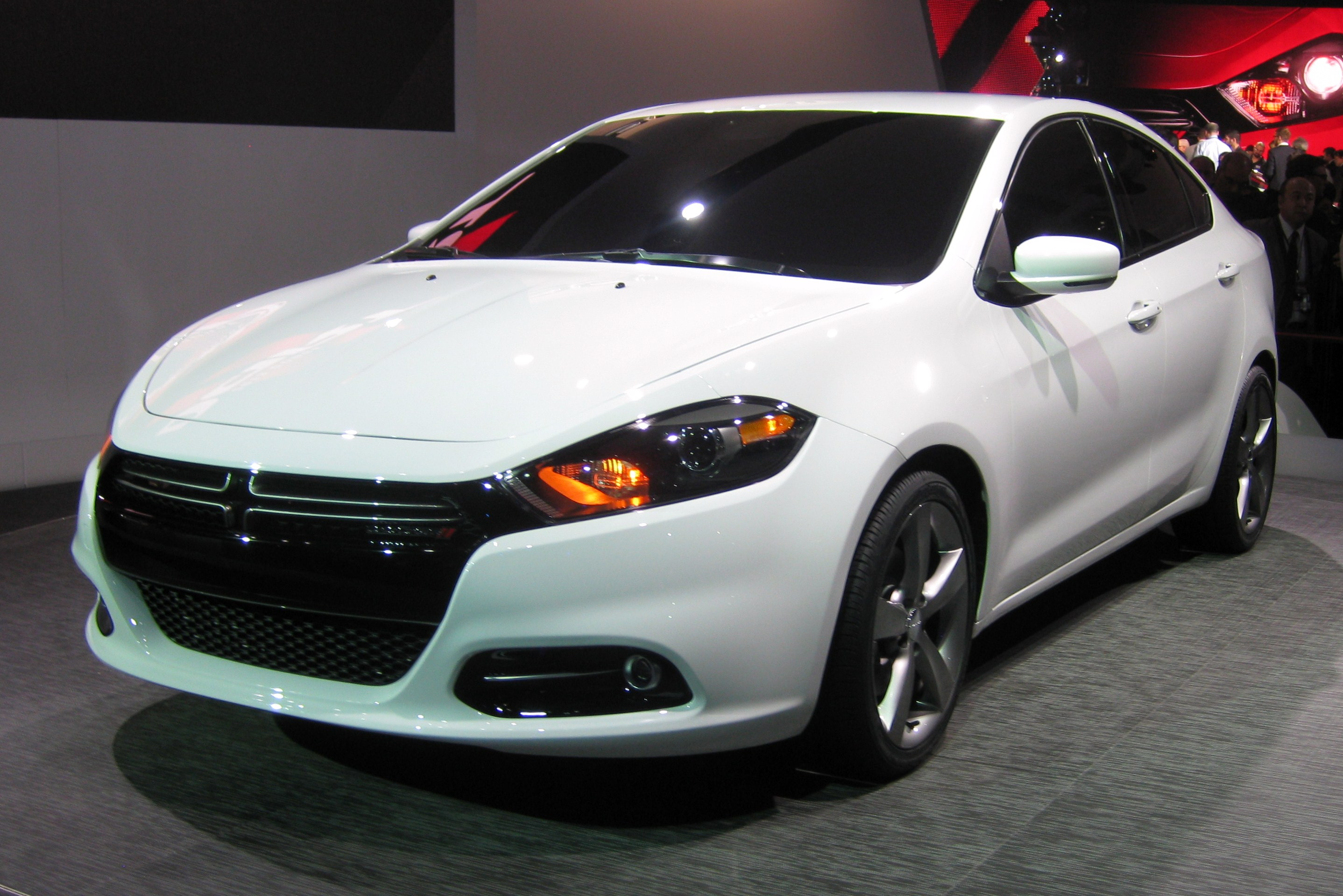 File:Dodge Dart at NAIAS 2012.jpg - Wikimedia Commons