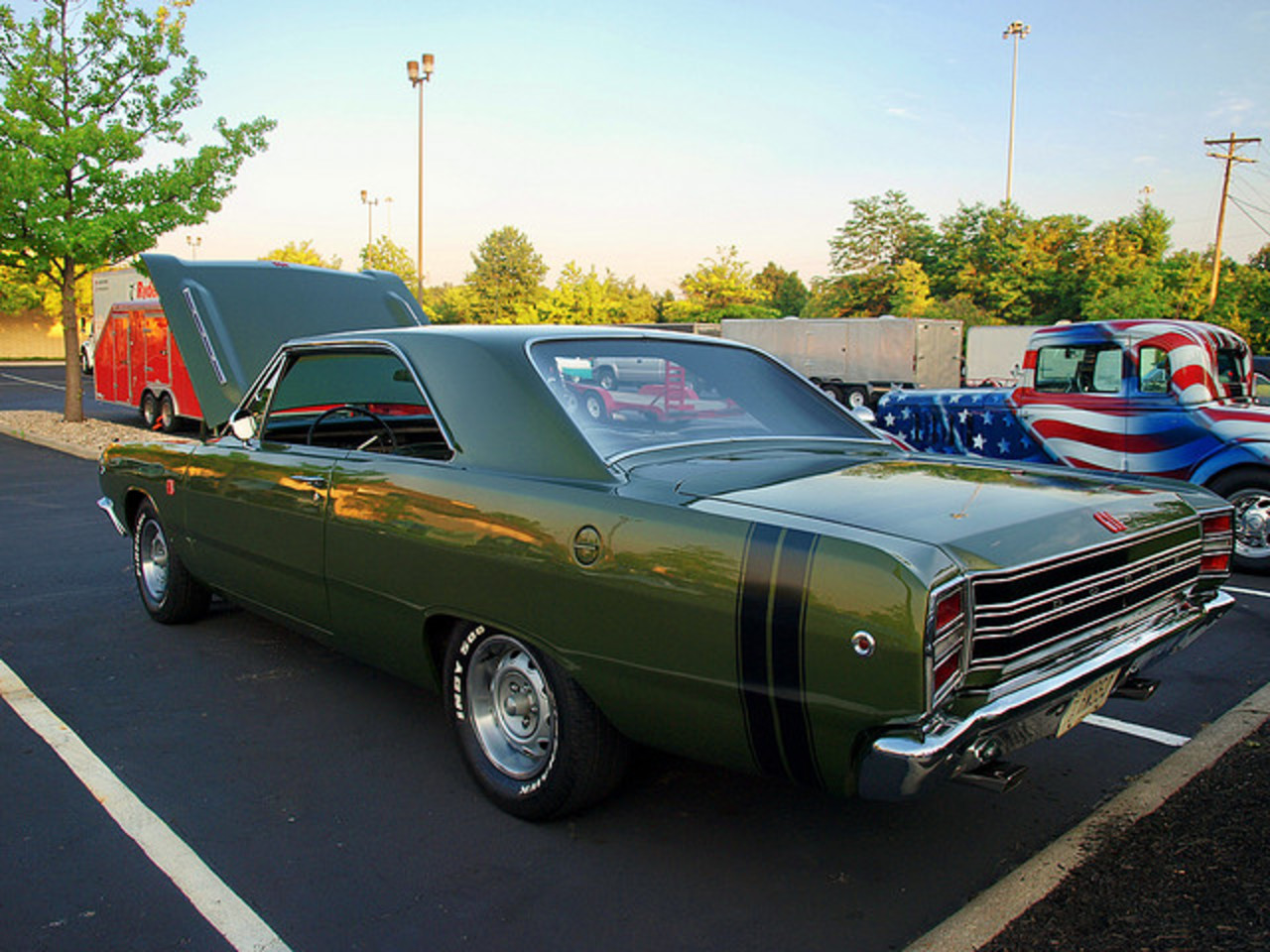 1968 Dodge Dart GTS | Flickr - Photo Sharing!