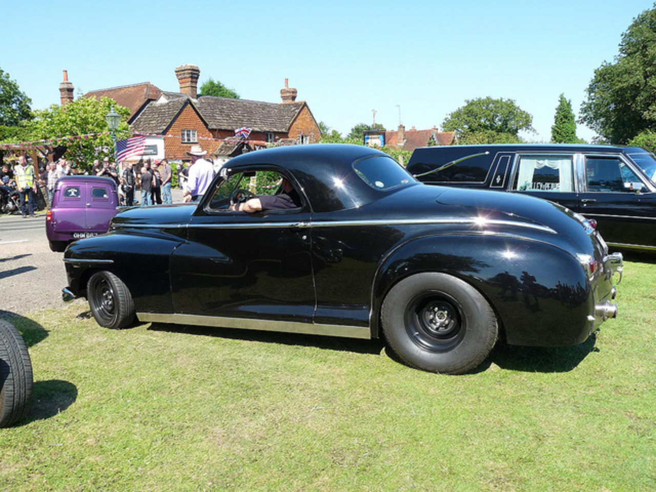 1947 dodge coupe