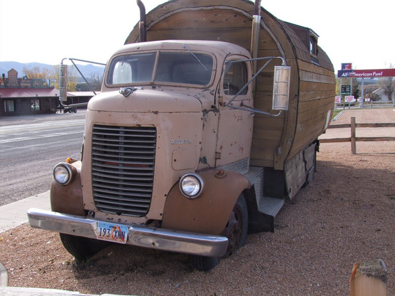 Topworldauto Photos Of Dodge Coe Photo Galleries 1942 Truck 1947 Flickr Sharing