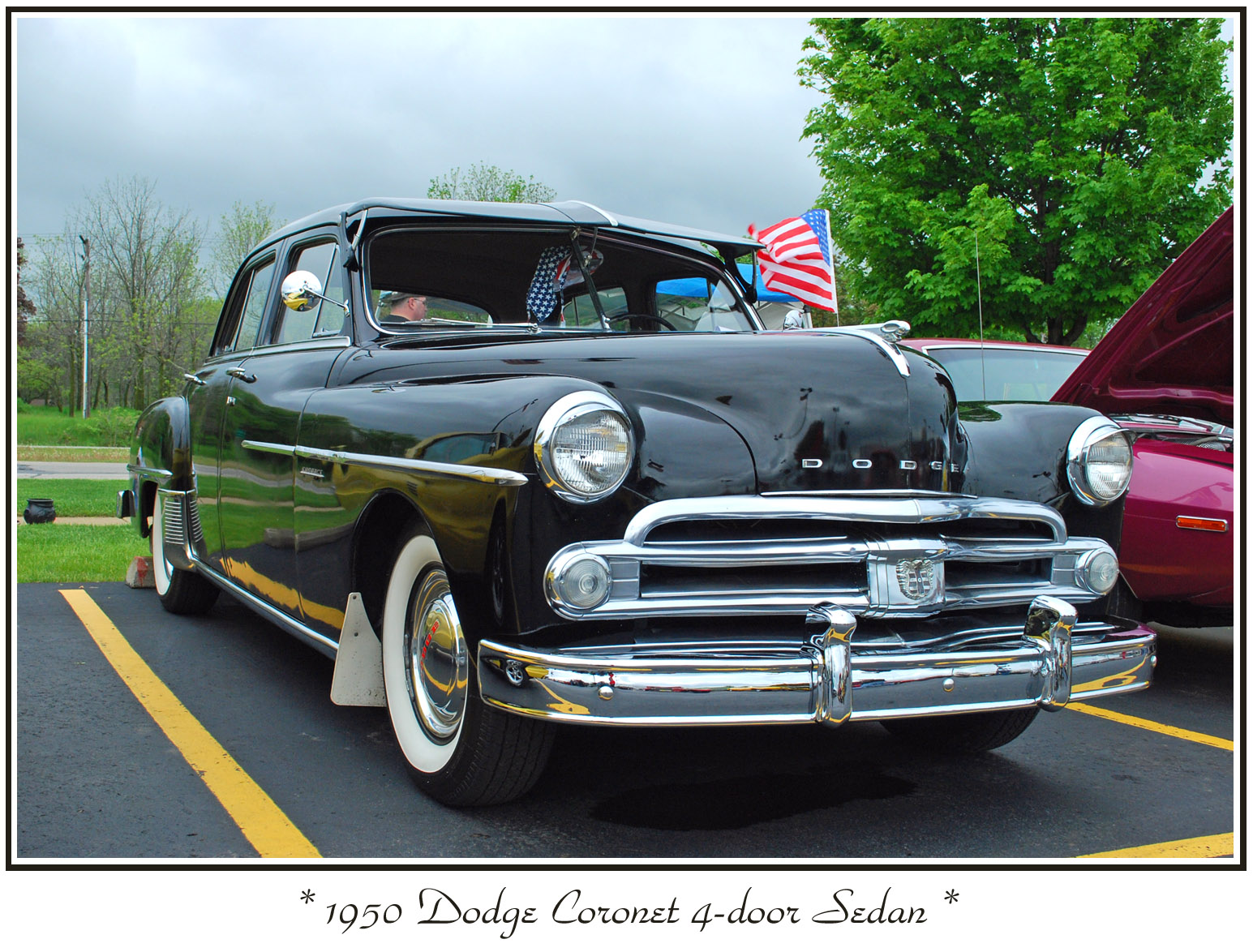 1950 Dodge Coronet | Flickr - Photo Sharing!
