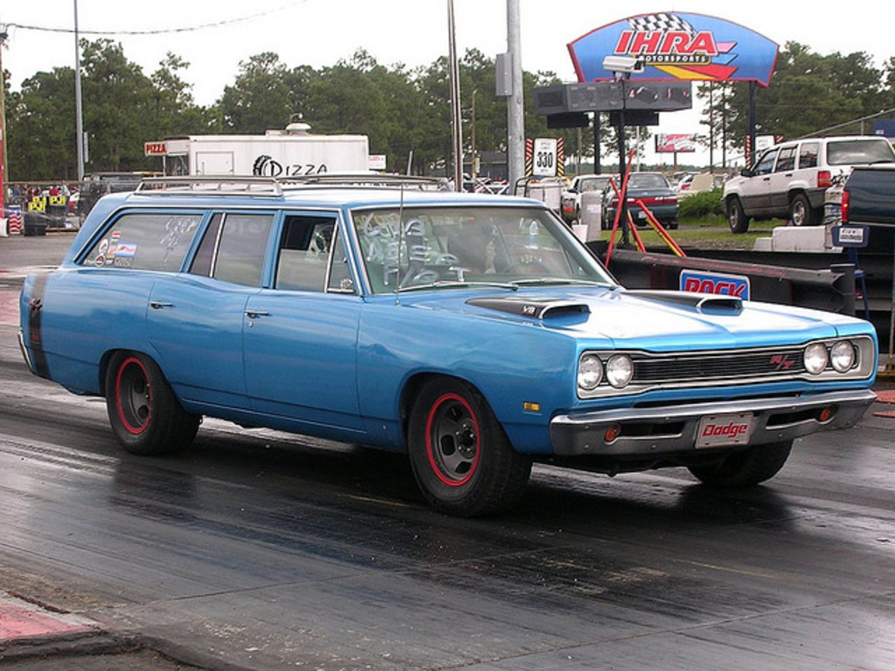 1969 Dodge Coronet RT Wagon | Flickr - Photo Sharing!
