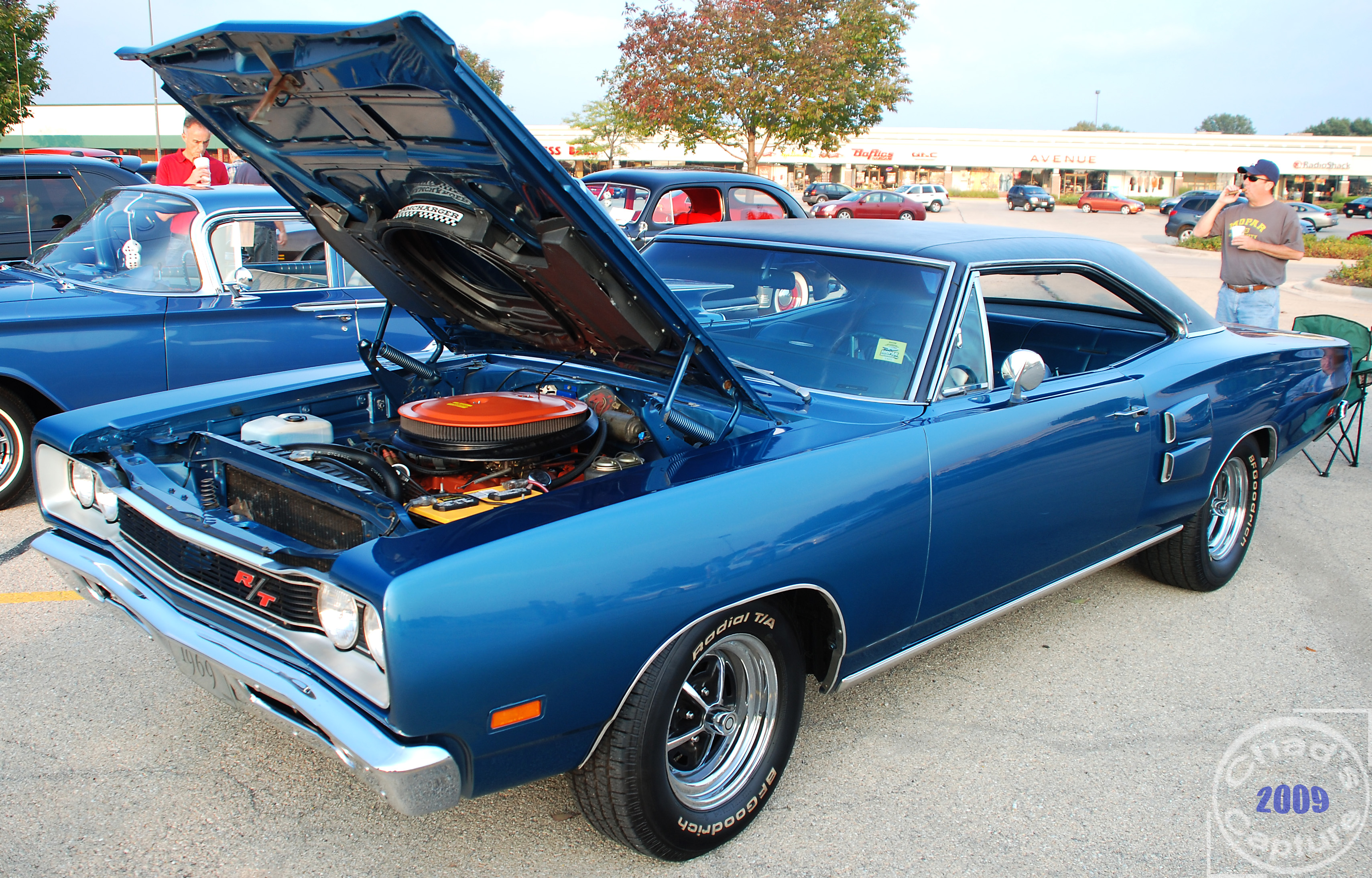 topworldauto photos of dodge coronet rt photo galleries. Black Bedroom Furniture Sets. Home Design Ideas
