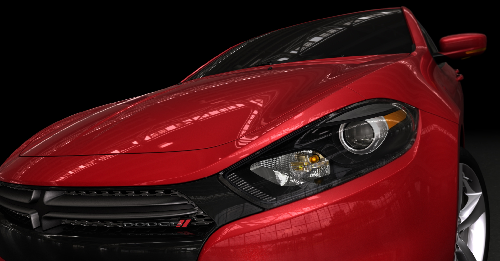 2013 Dodge Dart | Flickr - Photo Sharing!