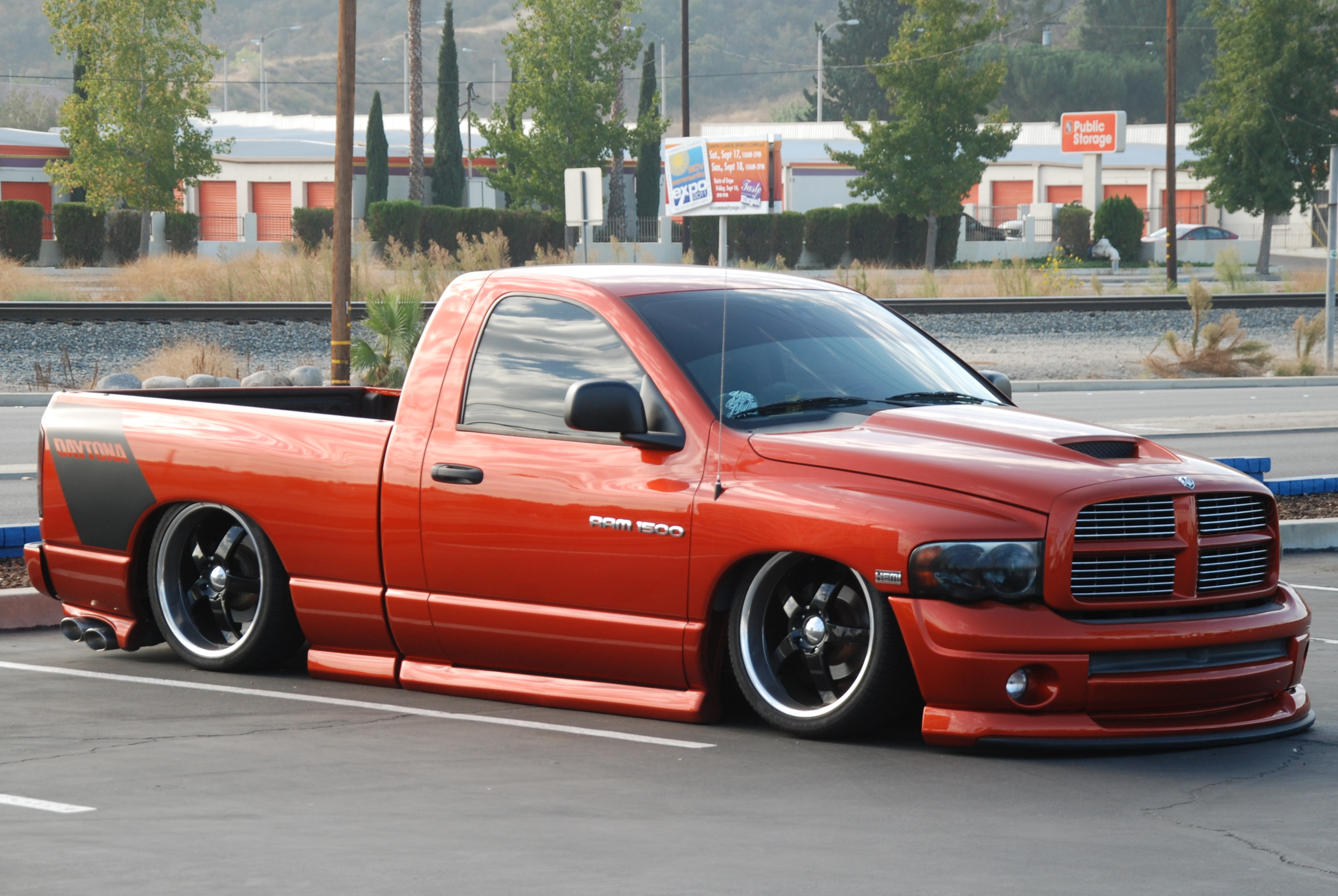 Subaru Of Dayton >> TopWorldAuto >> Photos of Dodge Ram 1500 - photo galleries