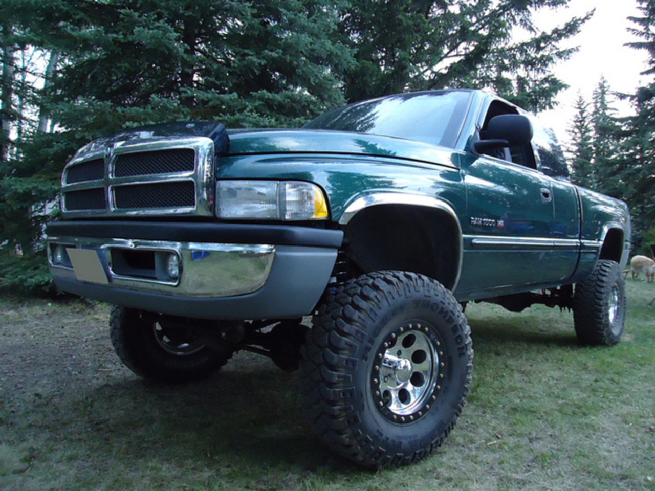 topworldauto photos of dodge ram 1500 4x4 photo galleries. Black Bedroom Furniture Sets. Home Design Ideas
