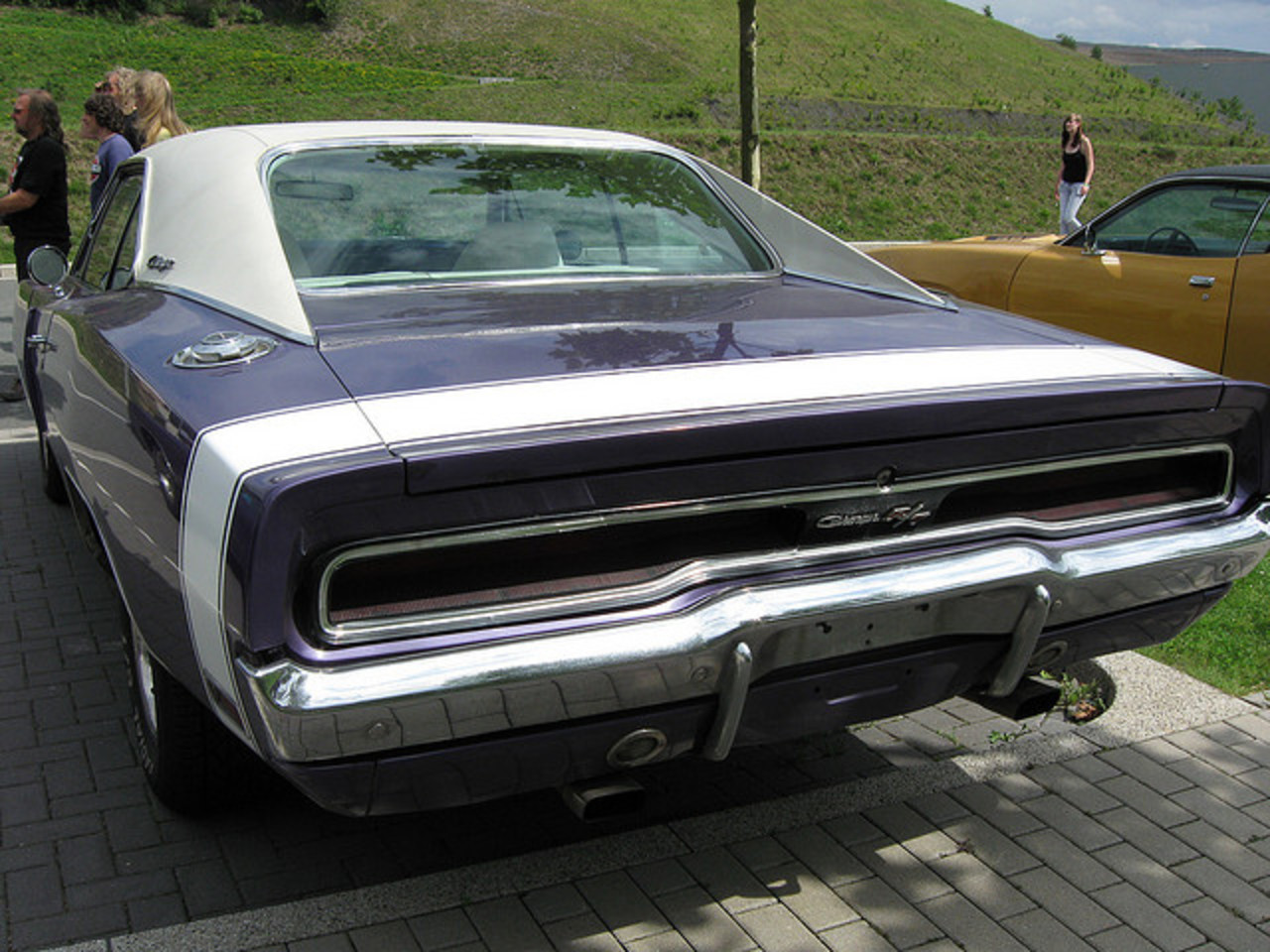 Dodge Charger RT 426 Hemi '70 | Flickr - Photo Sharing!