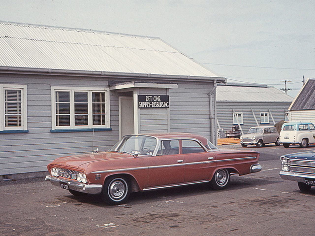 1962 Dodge Custom 880 4 door Sedan | Flickr - Photo Sharing!