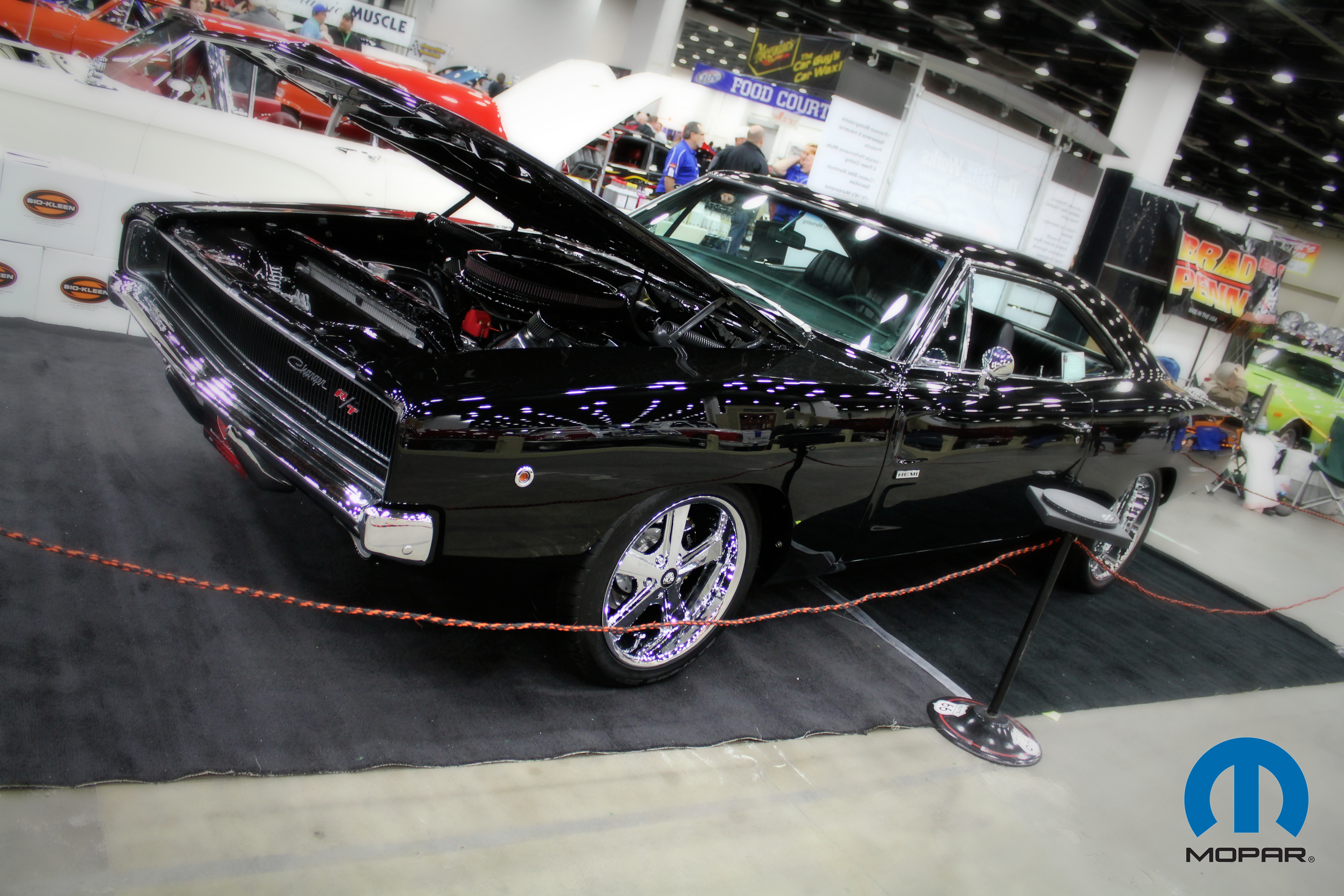 1968 Dodge Charger R/T | Flickr - Photo Sharing!