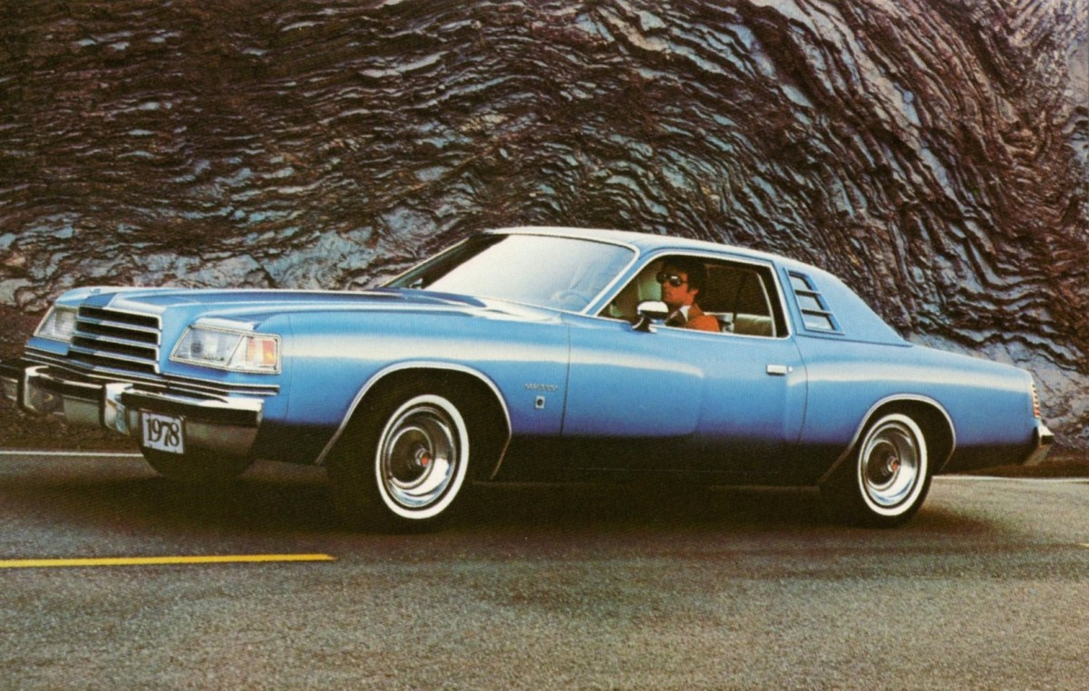 1978 Dodge Magnum XE | Flickr - Photo Sharing!