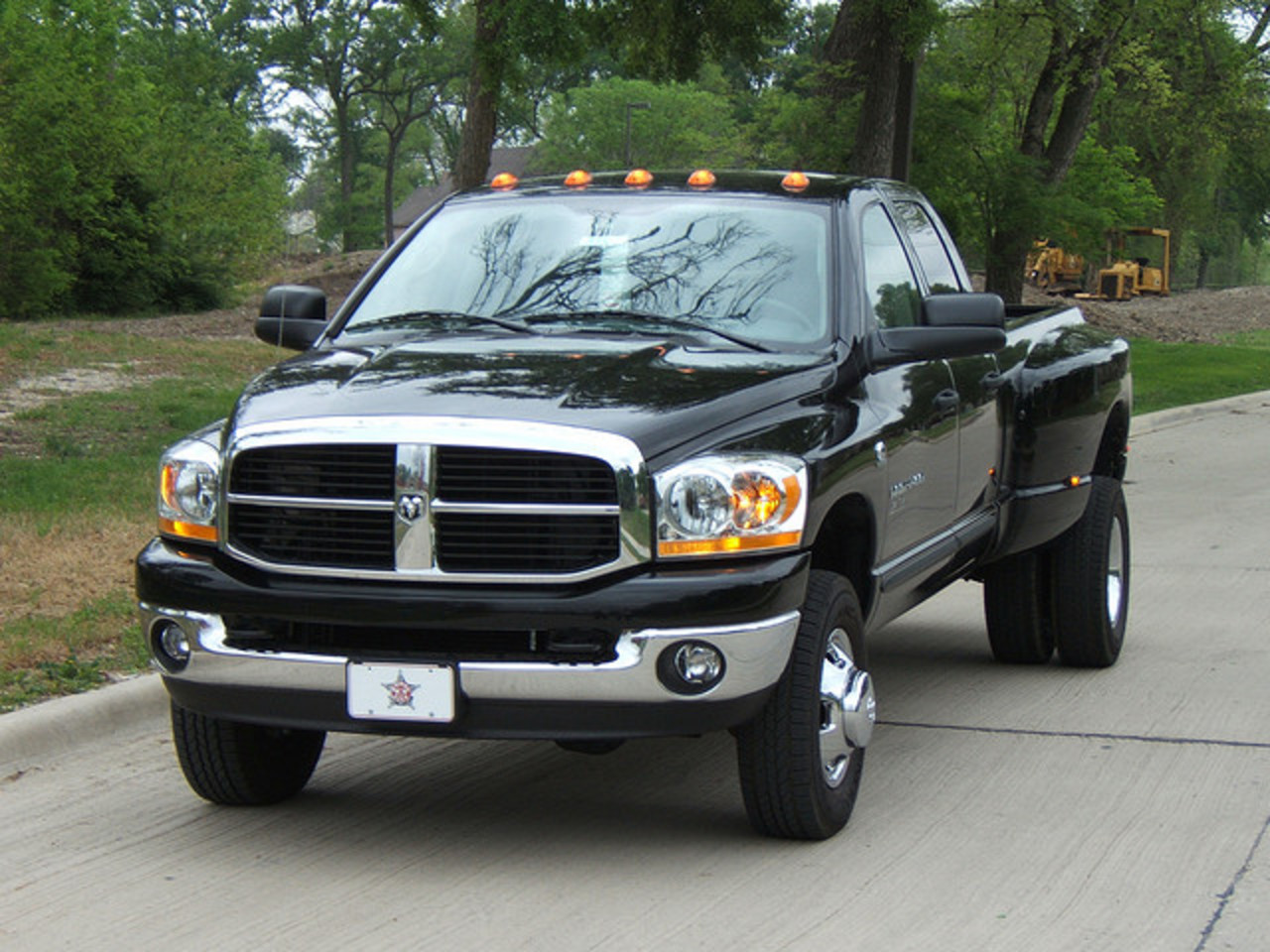 dodge ram 3500 | Flickr - Photo Sharing!