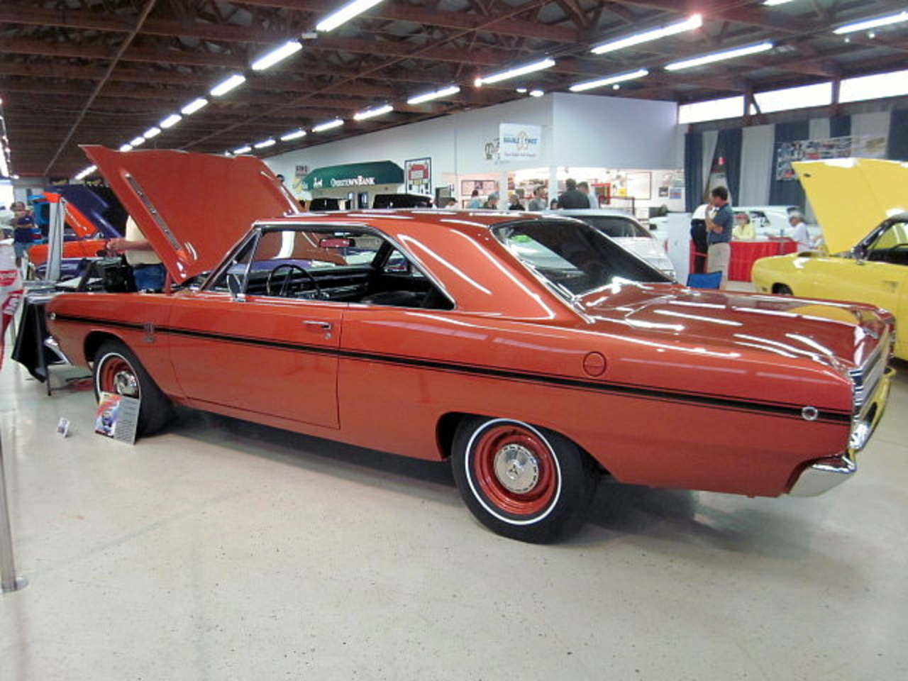 1968 Dodge Dart GTS 383 | Flickr - Photo Sharing!