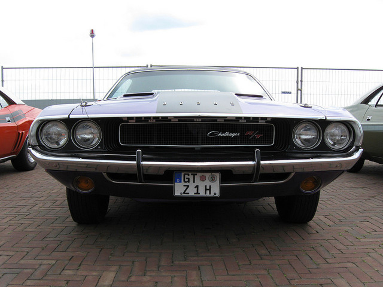 Dodge Challenger RT SE 440 Sixpack 1970 | Flickr - Photo Sharing!