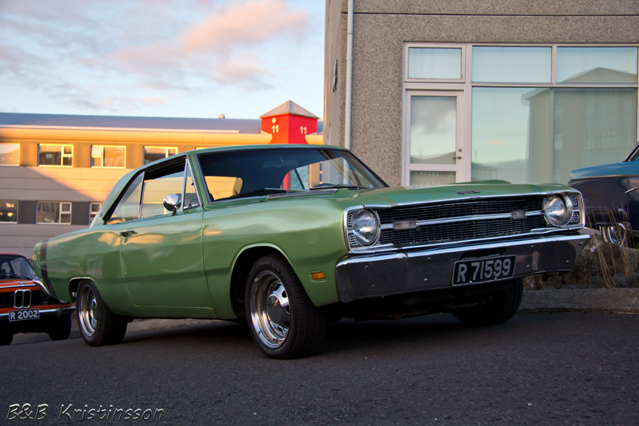 Dodge Dart GTS ´69 | Flickr - Photo Sharing!
