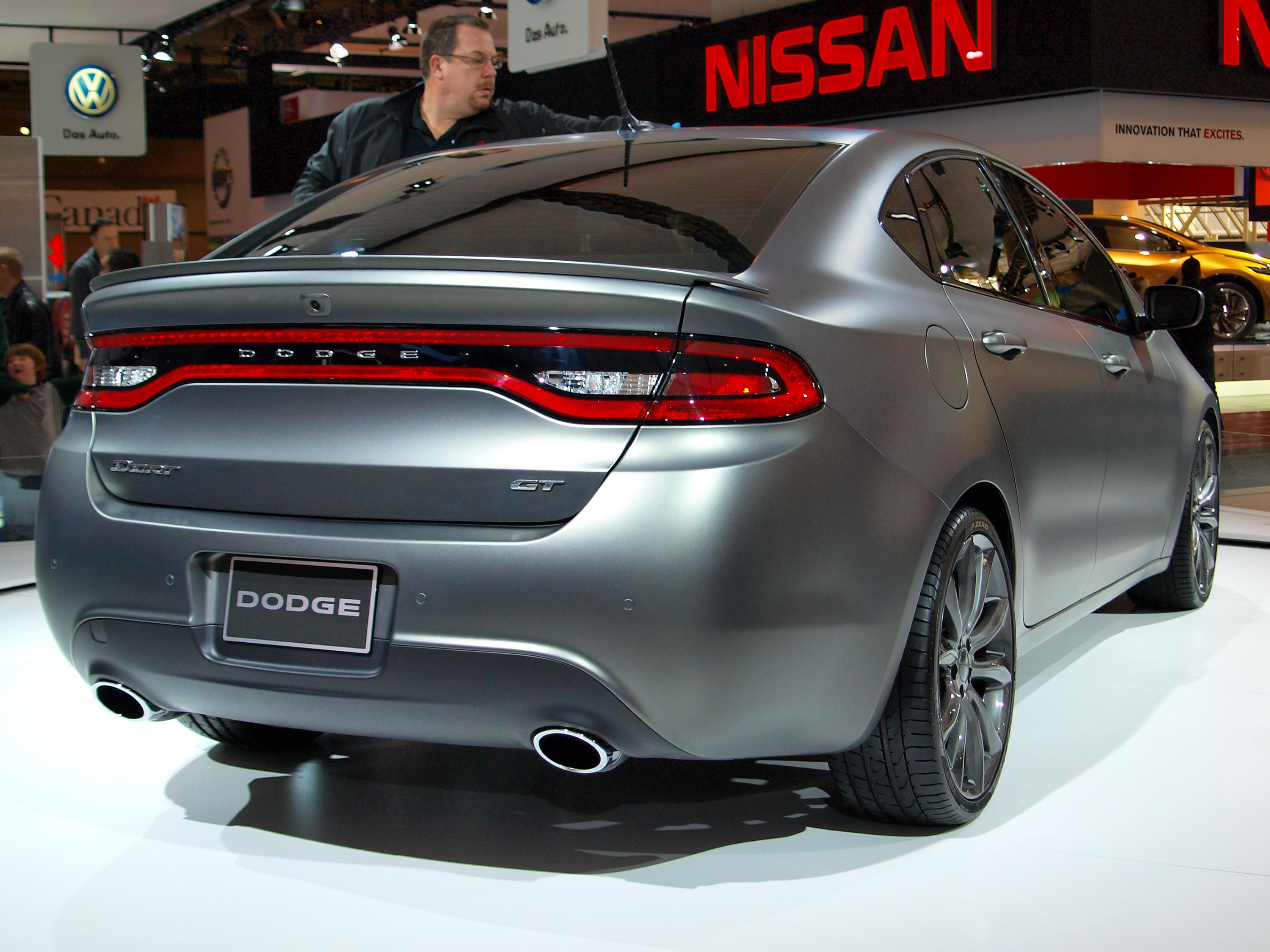 File:CIAS 2013 - Dodge Dart GT (8493785770).jpg - Wikimedia Commons