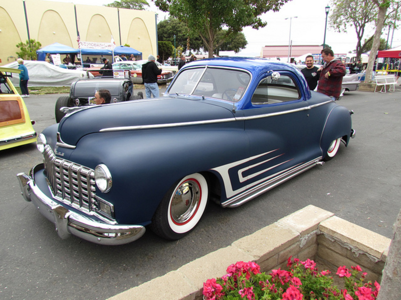 47 dodge business coupe | Flickr - Photo Sharing!