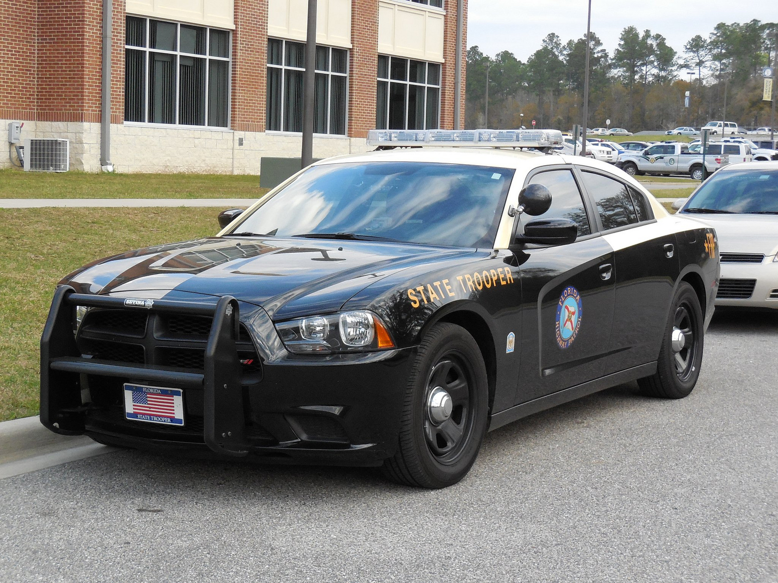 Florida Highway Patrol FHP Dodge Charger | Flickr - Photo Sharing!