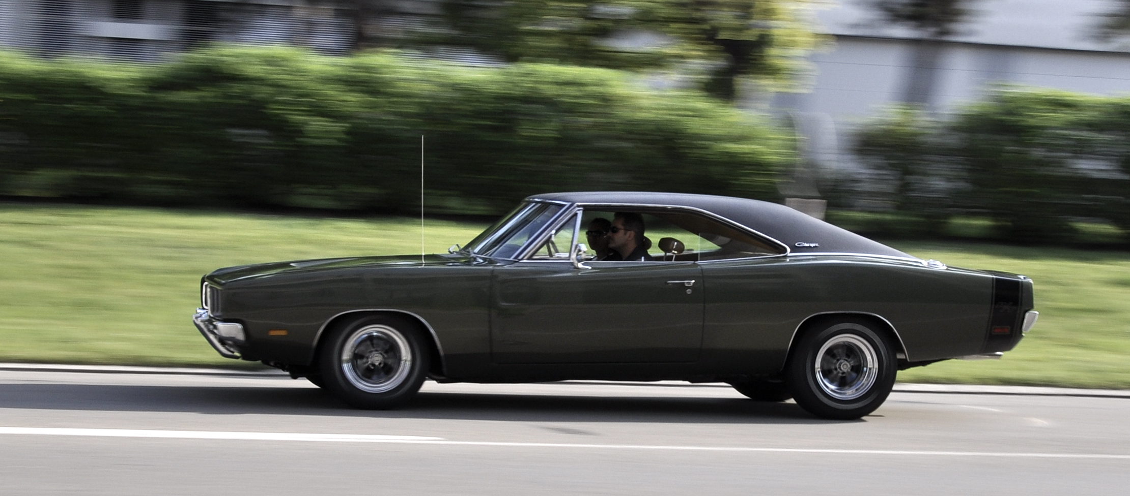 1969 Dodge Charger R/T | Flickr - Photo Sharing!