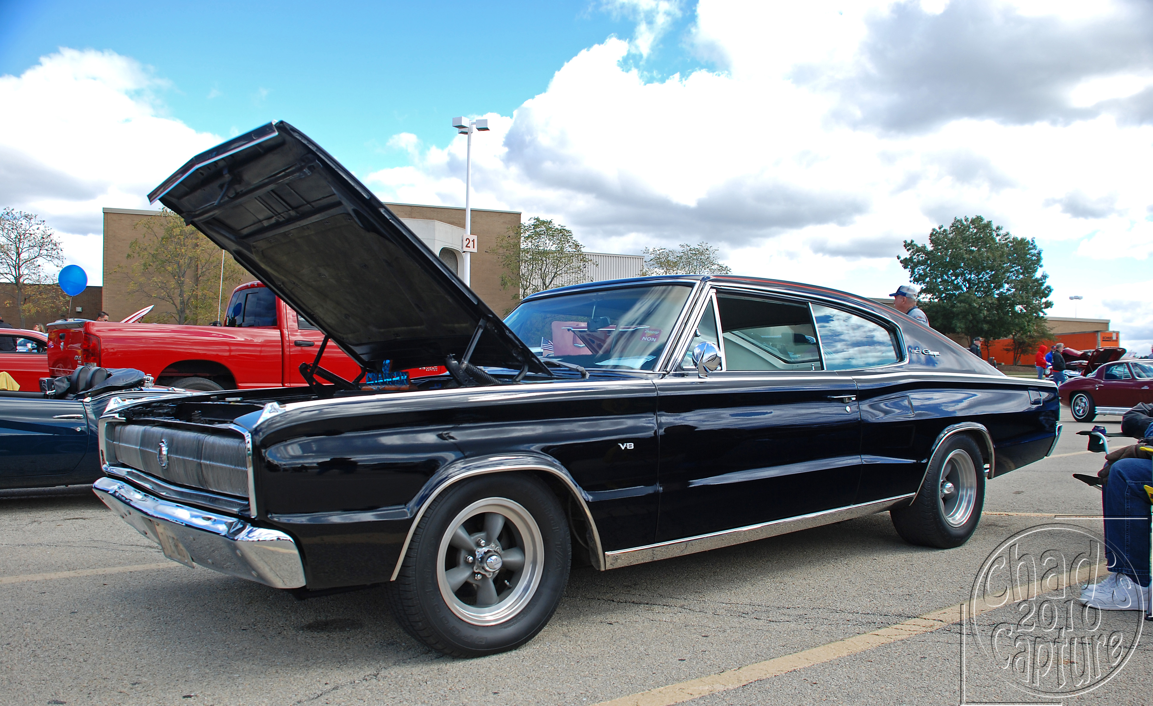 1967 Dodge Charger | Flickr - Photo Sharing!